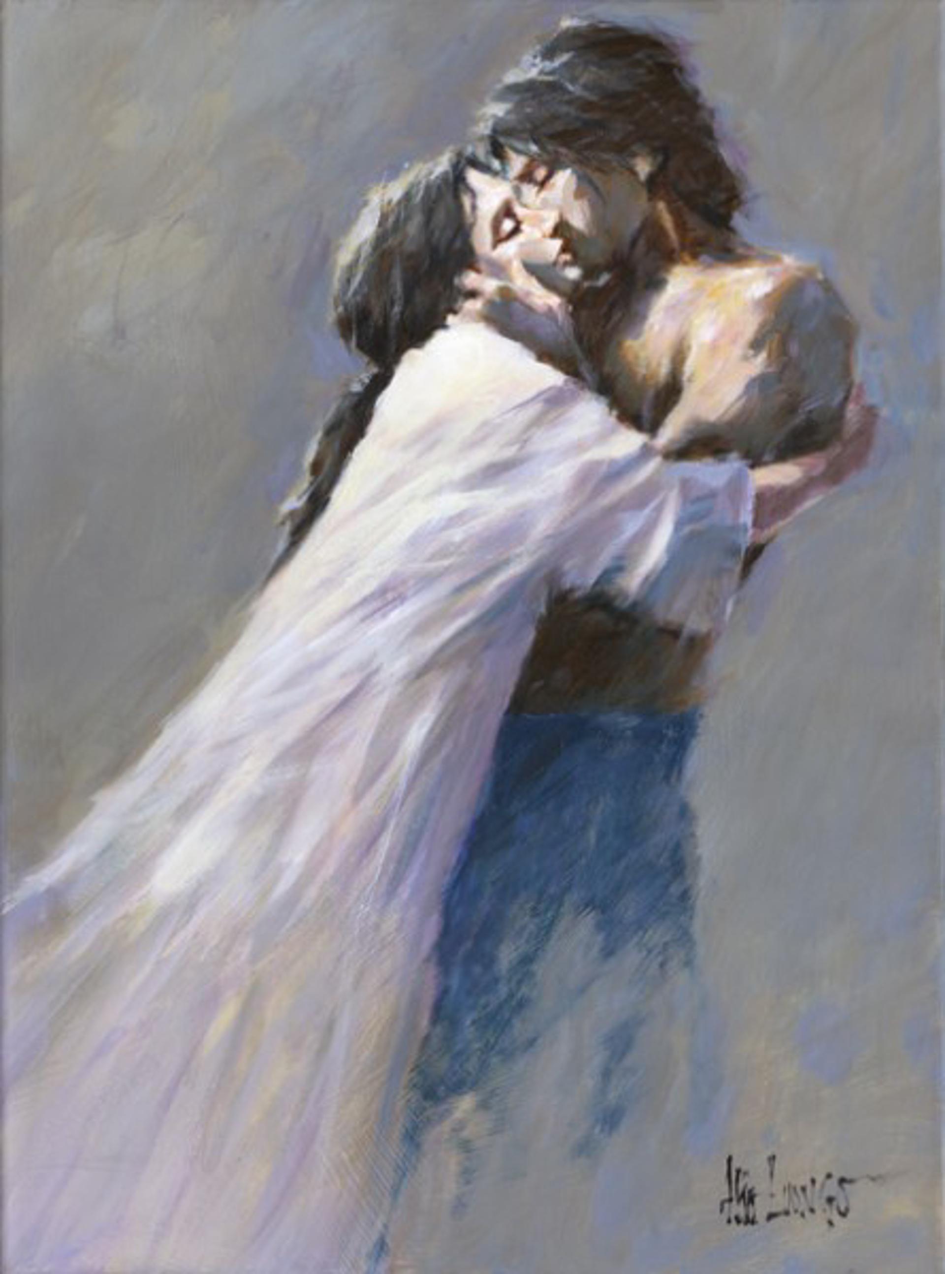 My Soft Dream by Aldo Luongo