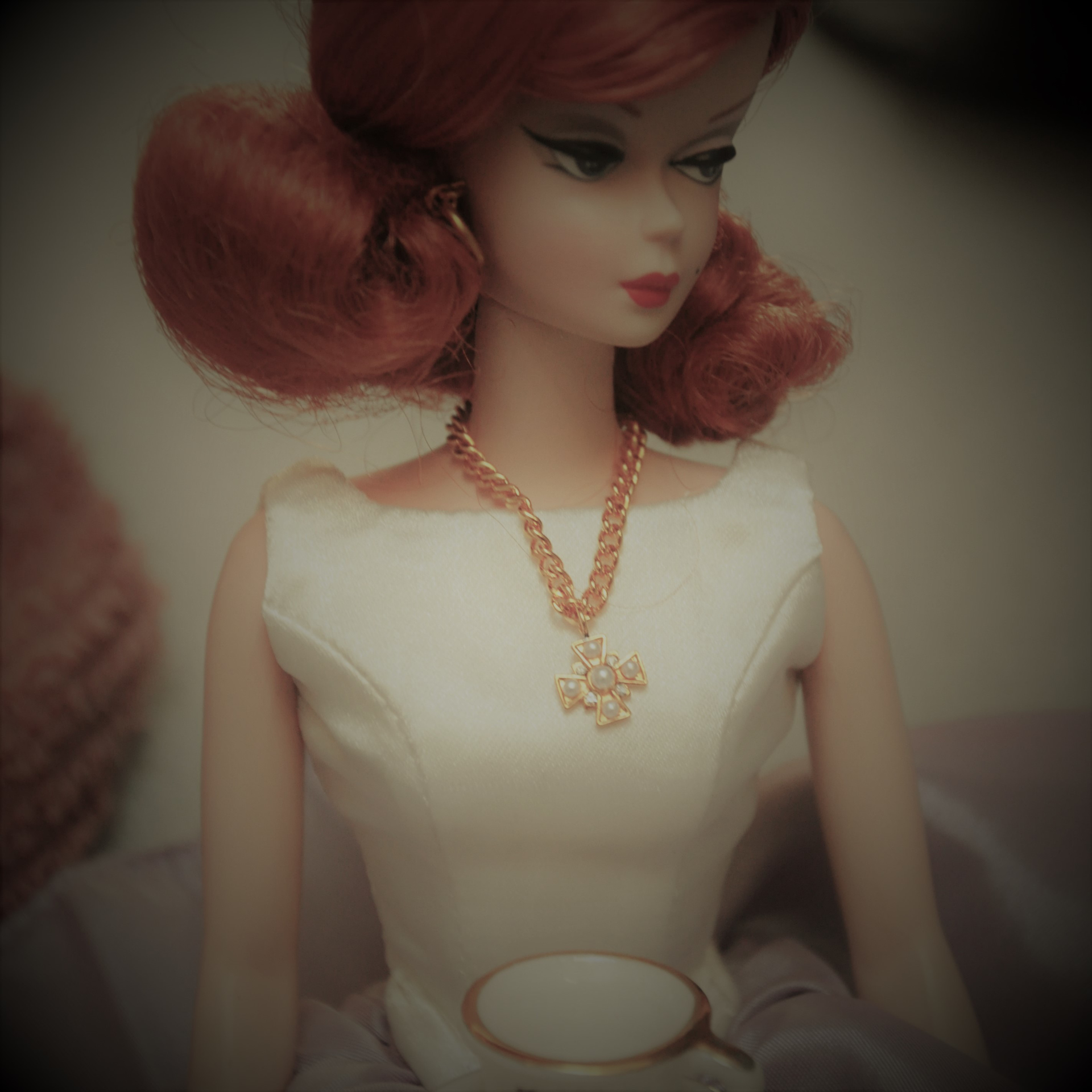 Barbie- Dusk to Dawn Series #10 by Andrea McCafferty