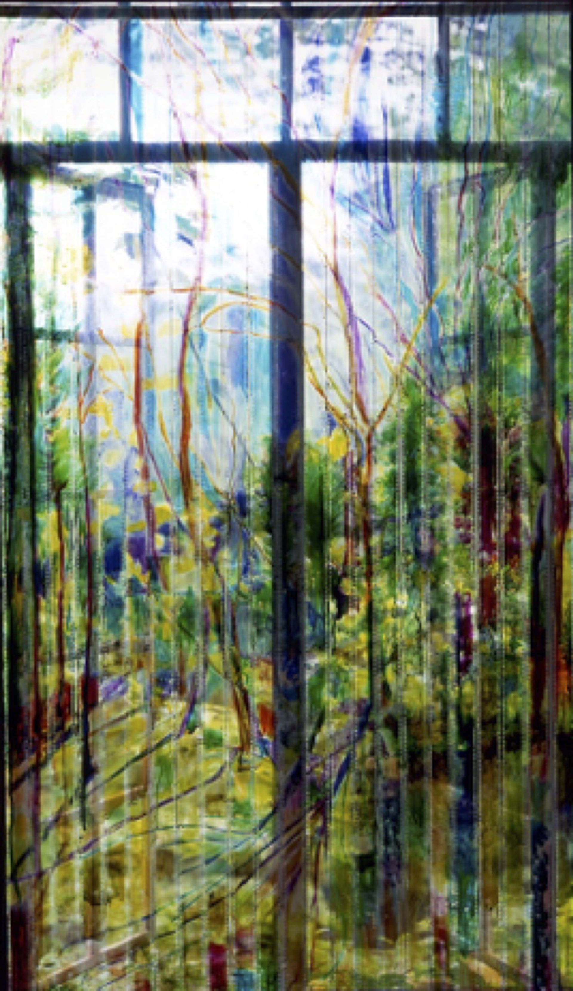 peterborough forest by Donna Cameron