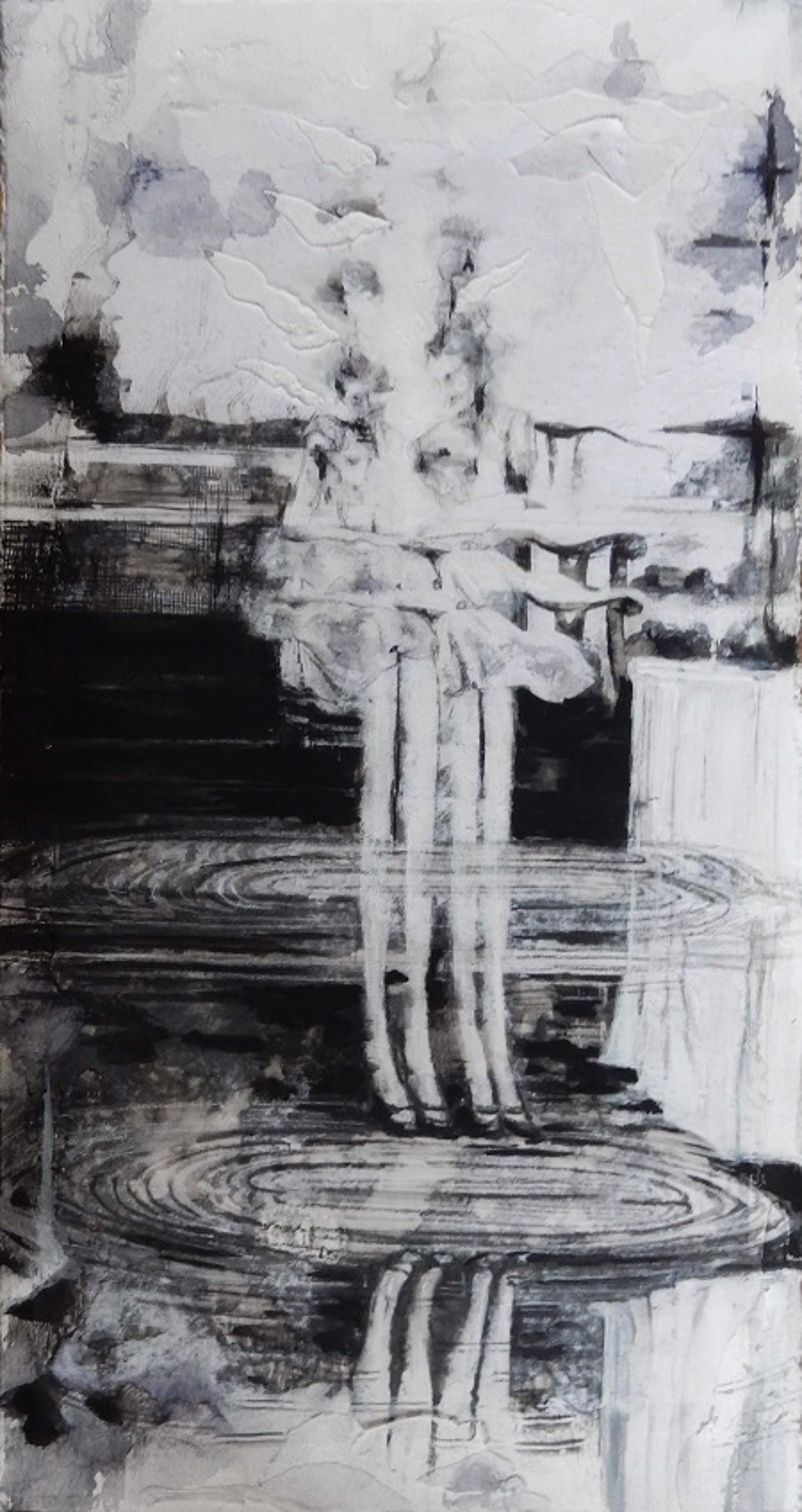 Infinite Pools by Julia Mae Bancroft