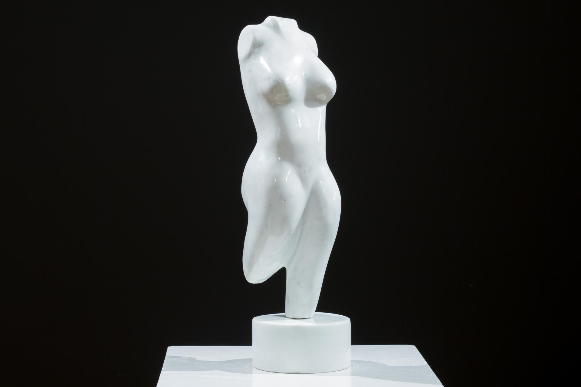 Torso 28 by Gert Olsen