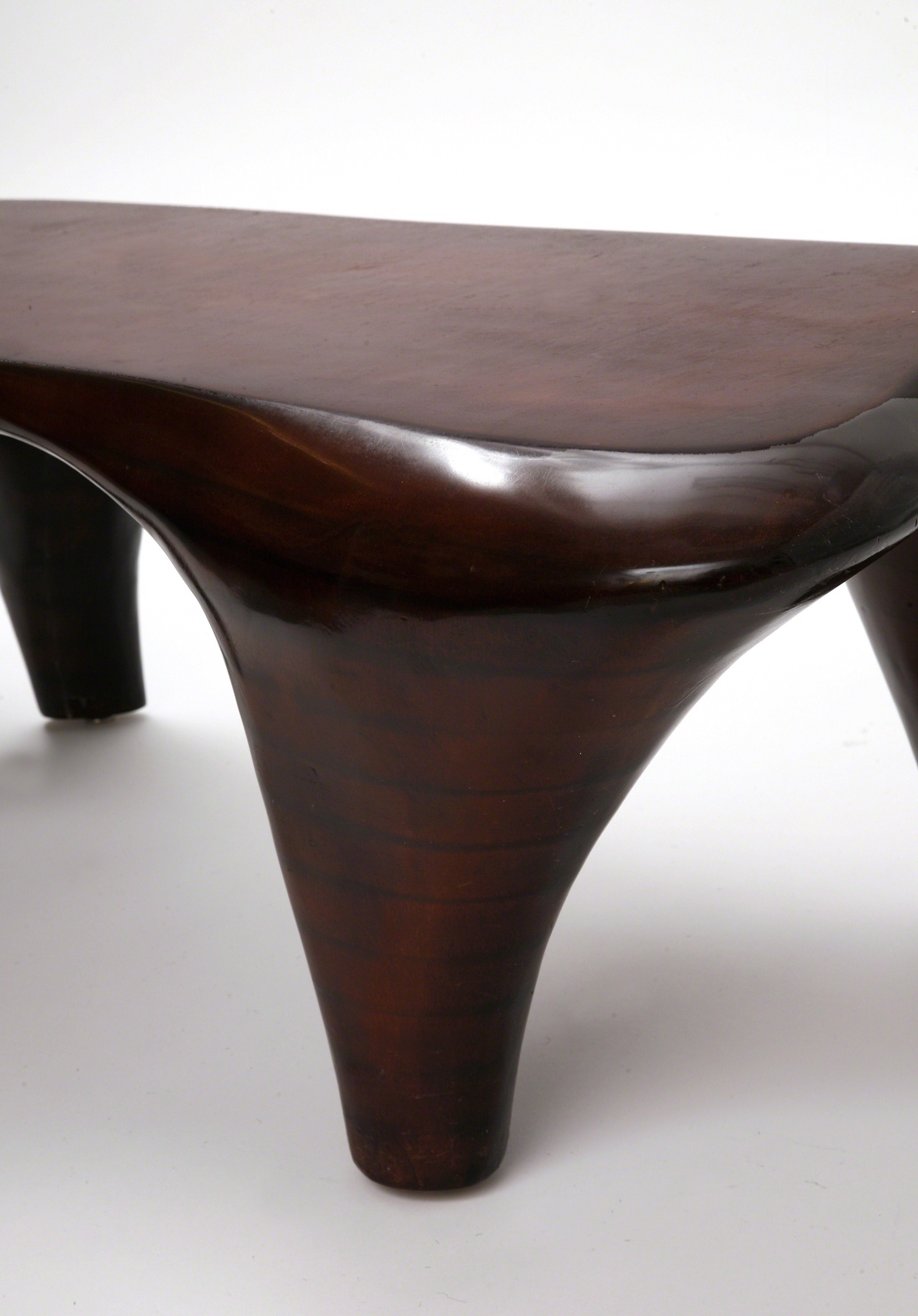 """Toro #1"" Coffee table   by Jacques Jarrige"