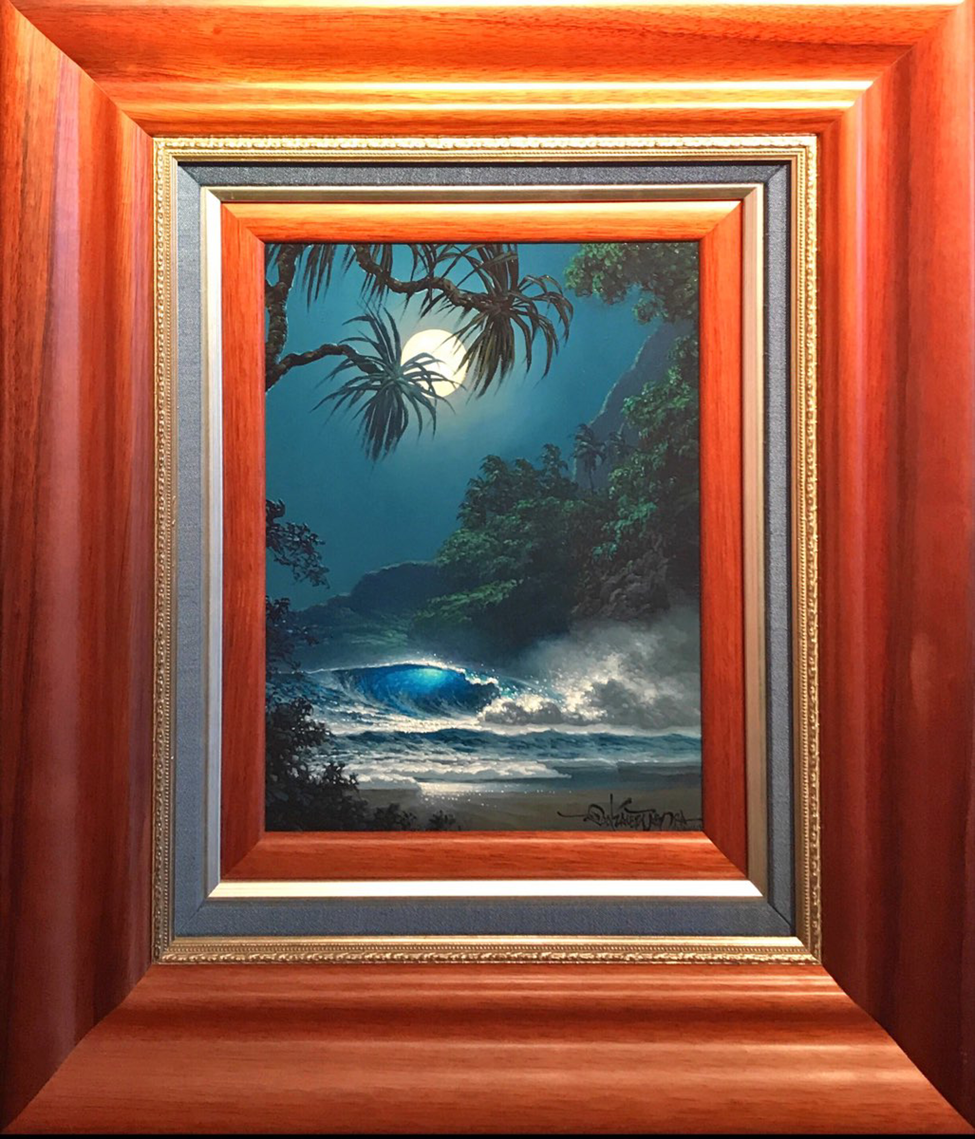 Midnight Magic by Roy Tabora