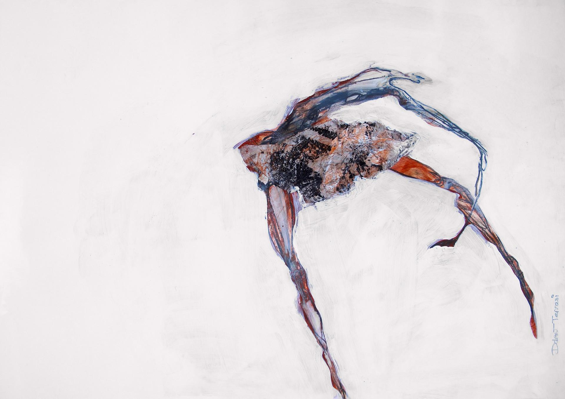 Ballerina II by Chrissy Dolan-Terrasi