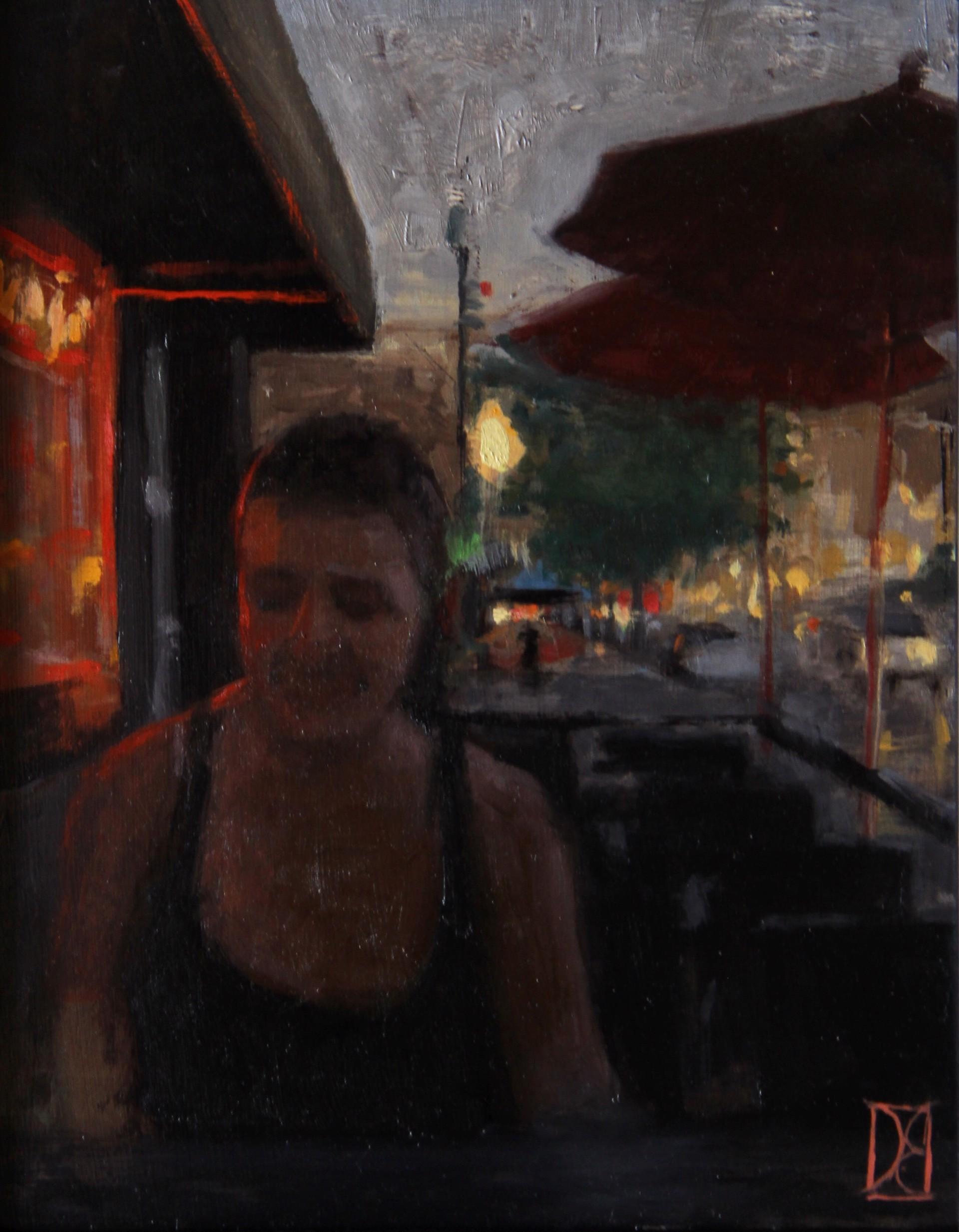 Denver Dinner with Jen by Destiny Bowman