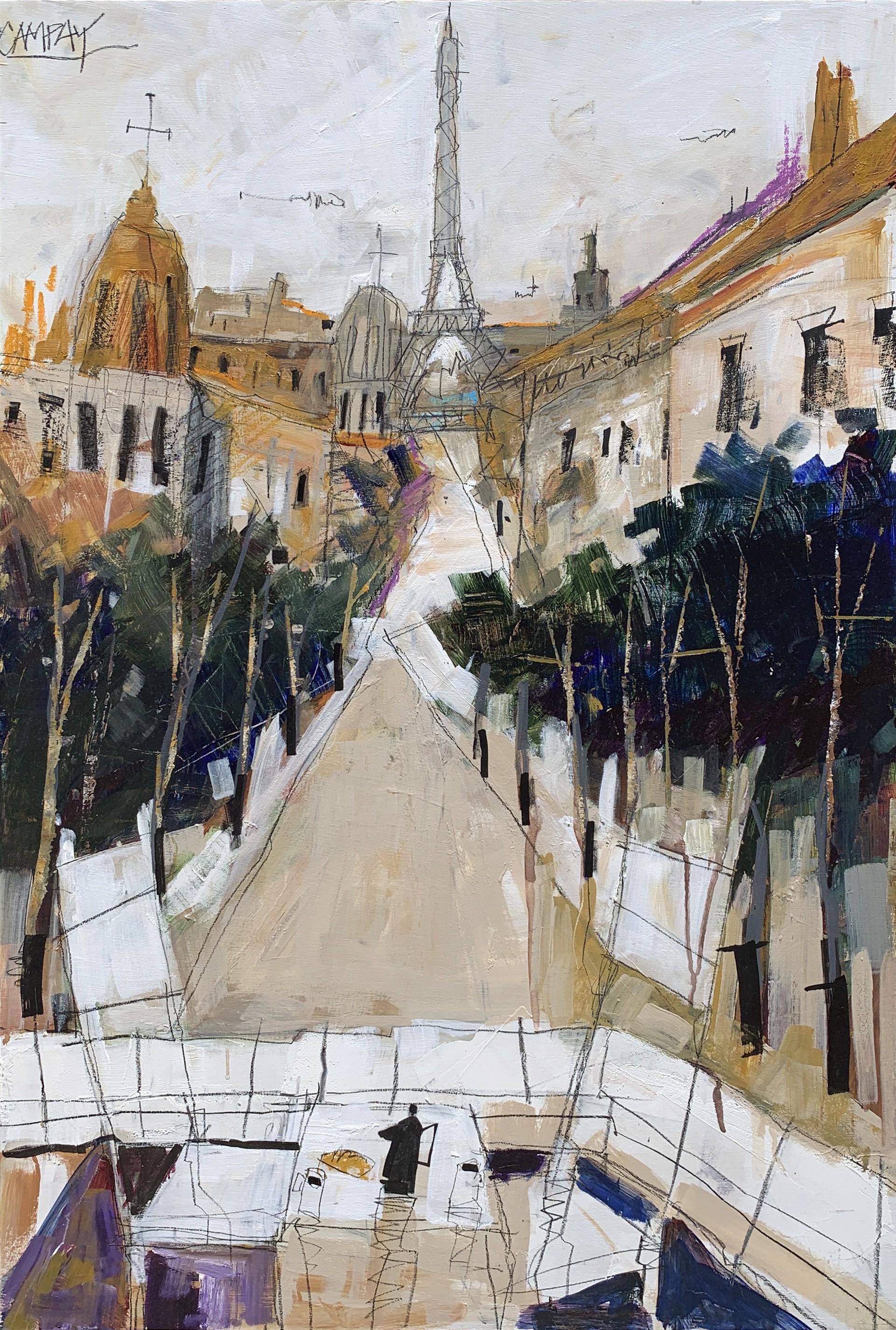 Paris 55 by Dennis Campay