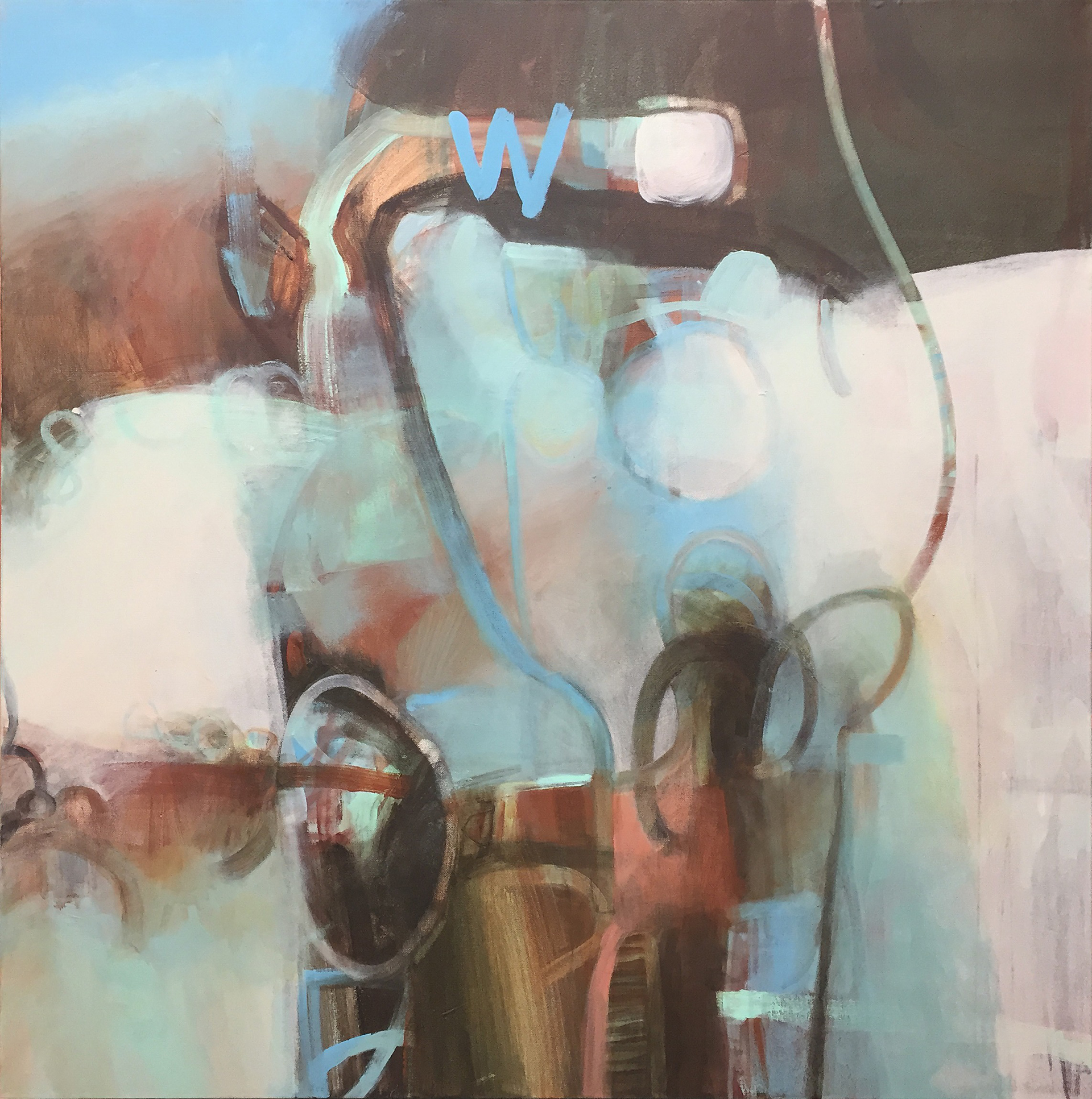 Untitled 174715 by Karen Roehl