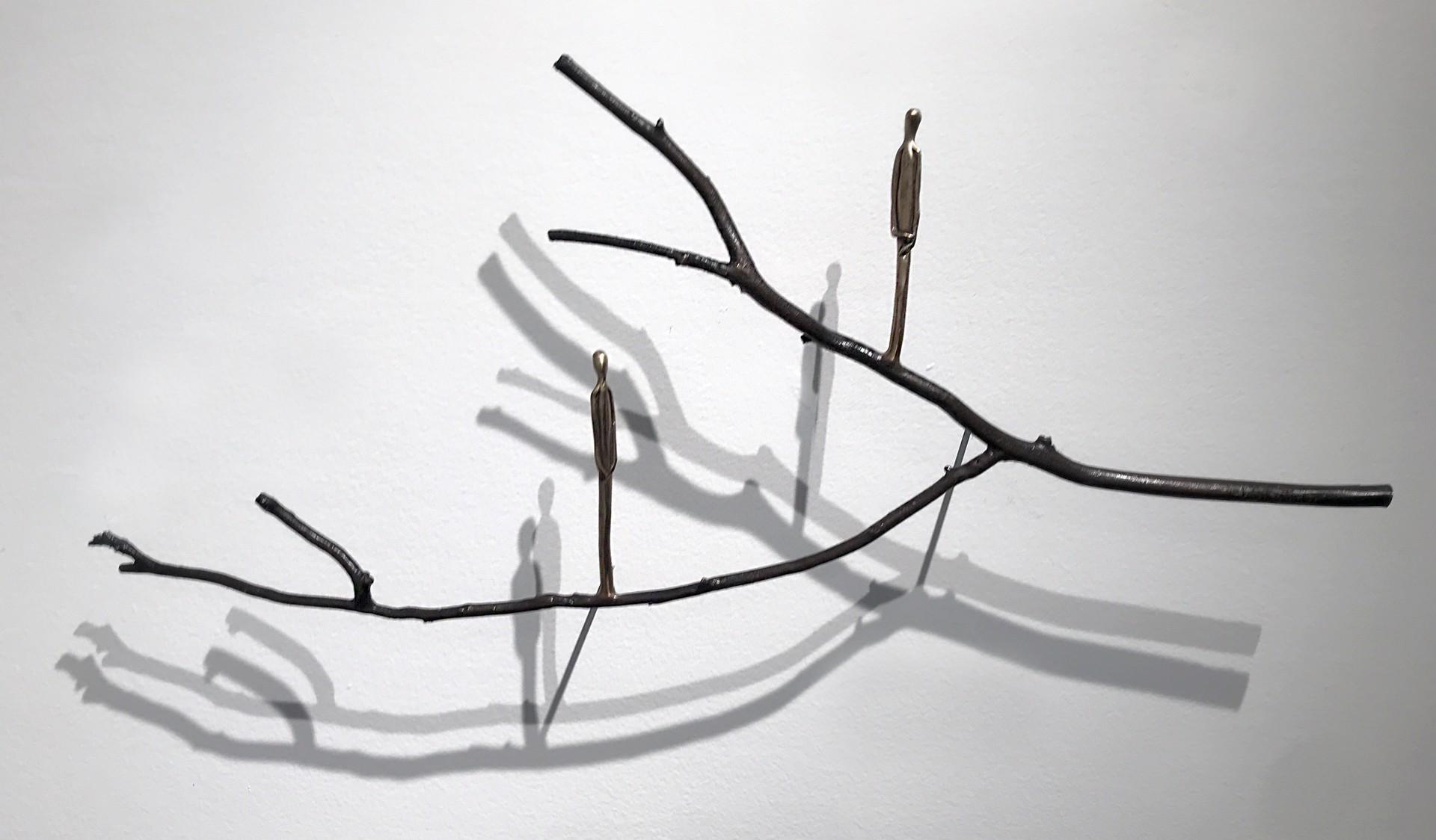 Graft (EA8) by Jennyfer Stratman