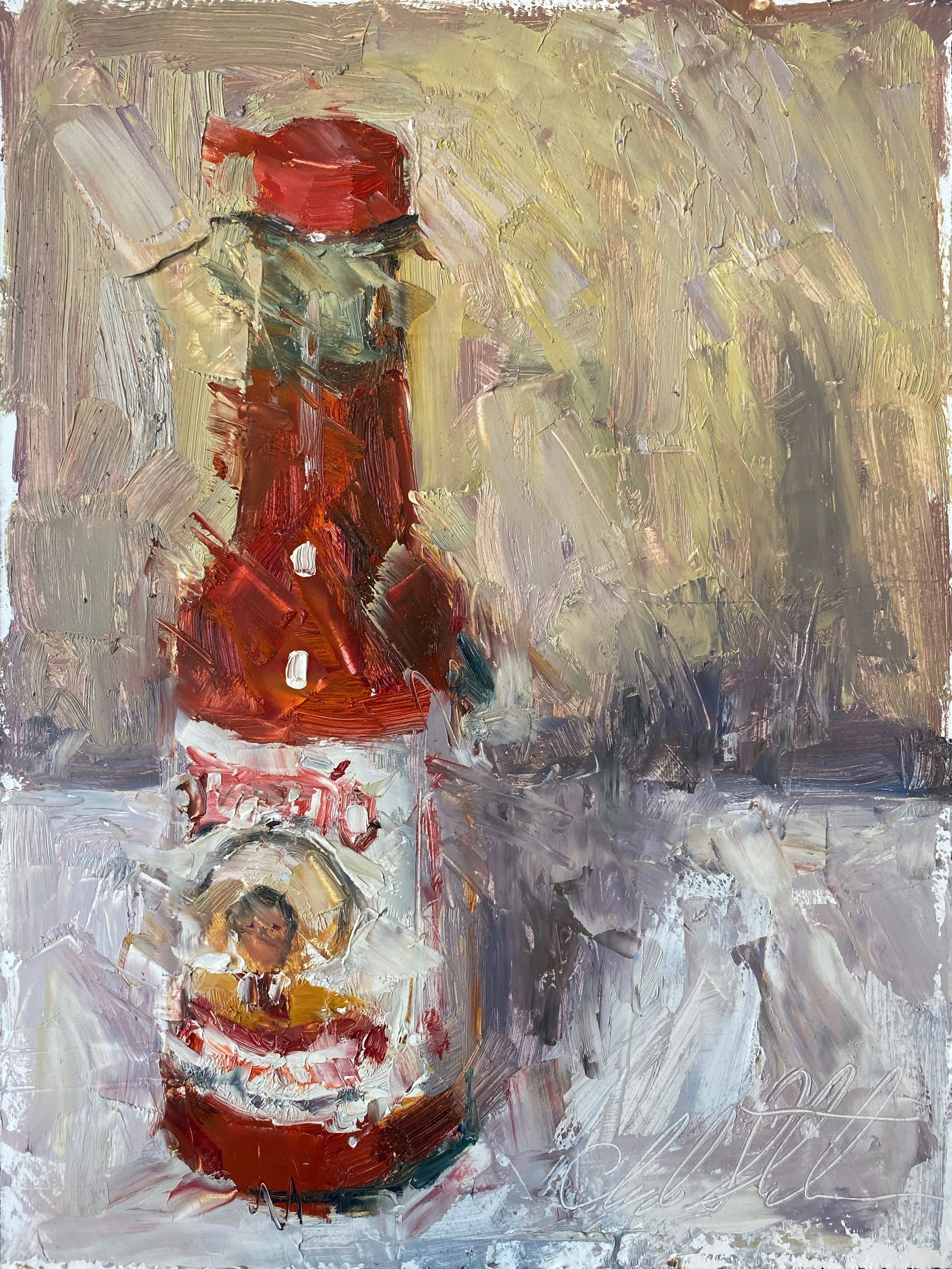Tapatio by Clyde Steadman
