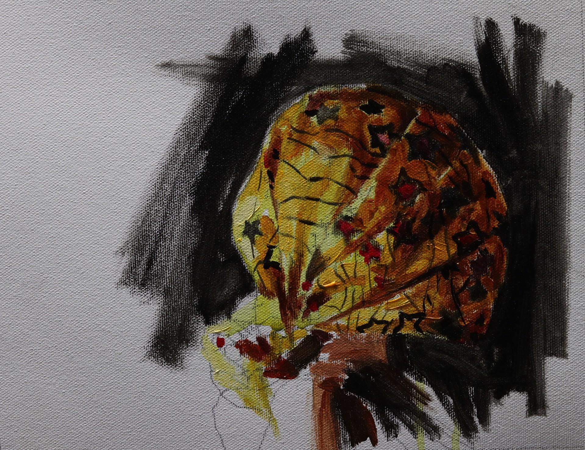 Sketch 3 by Idowu Oluwaseun