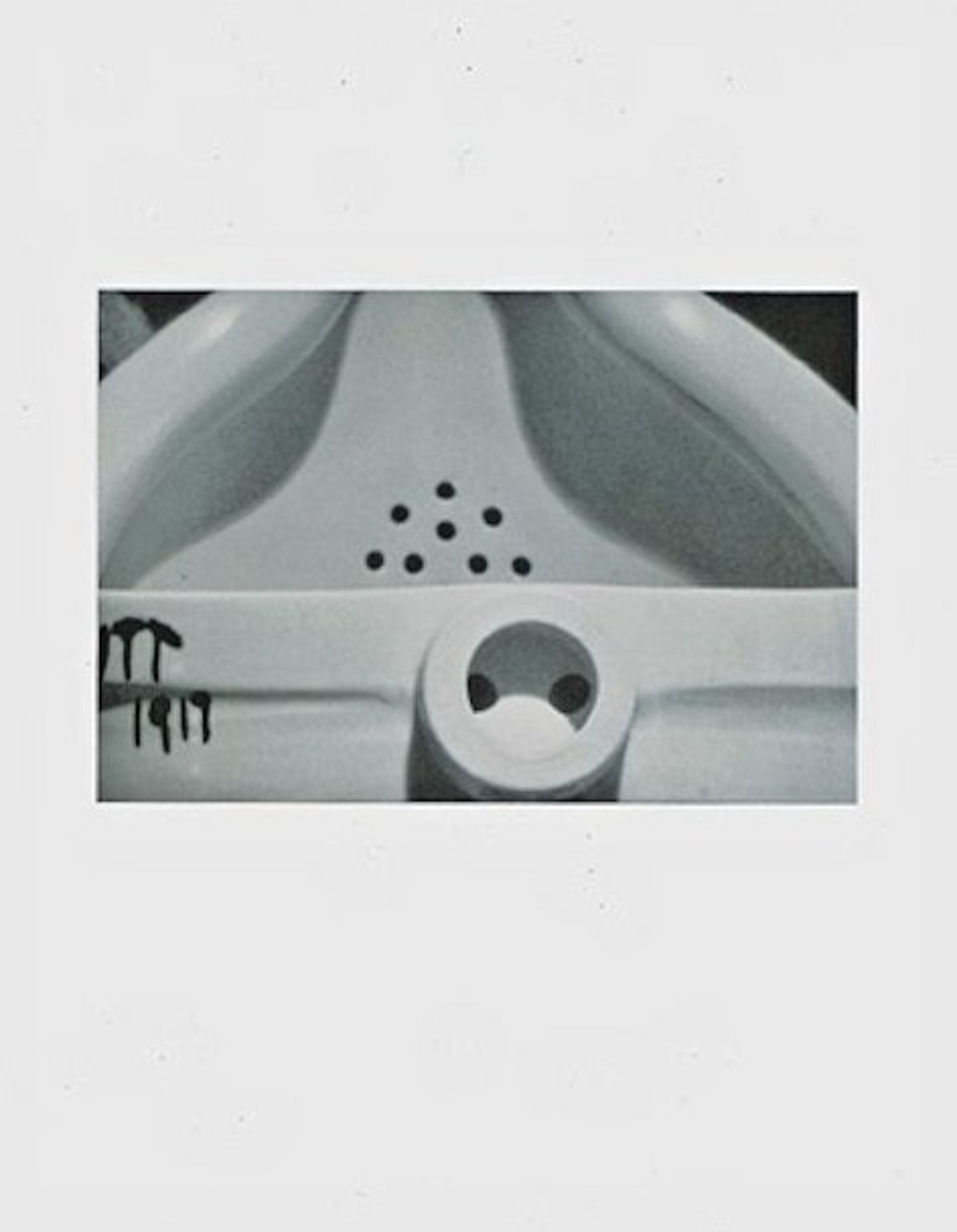 Duchamp from Sequences by Elaine Sturtevant