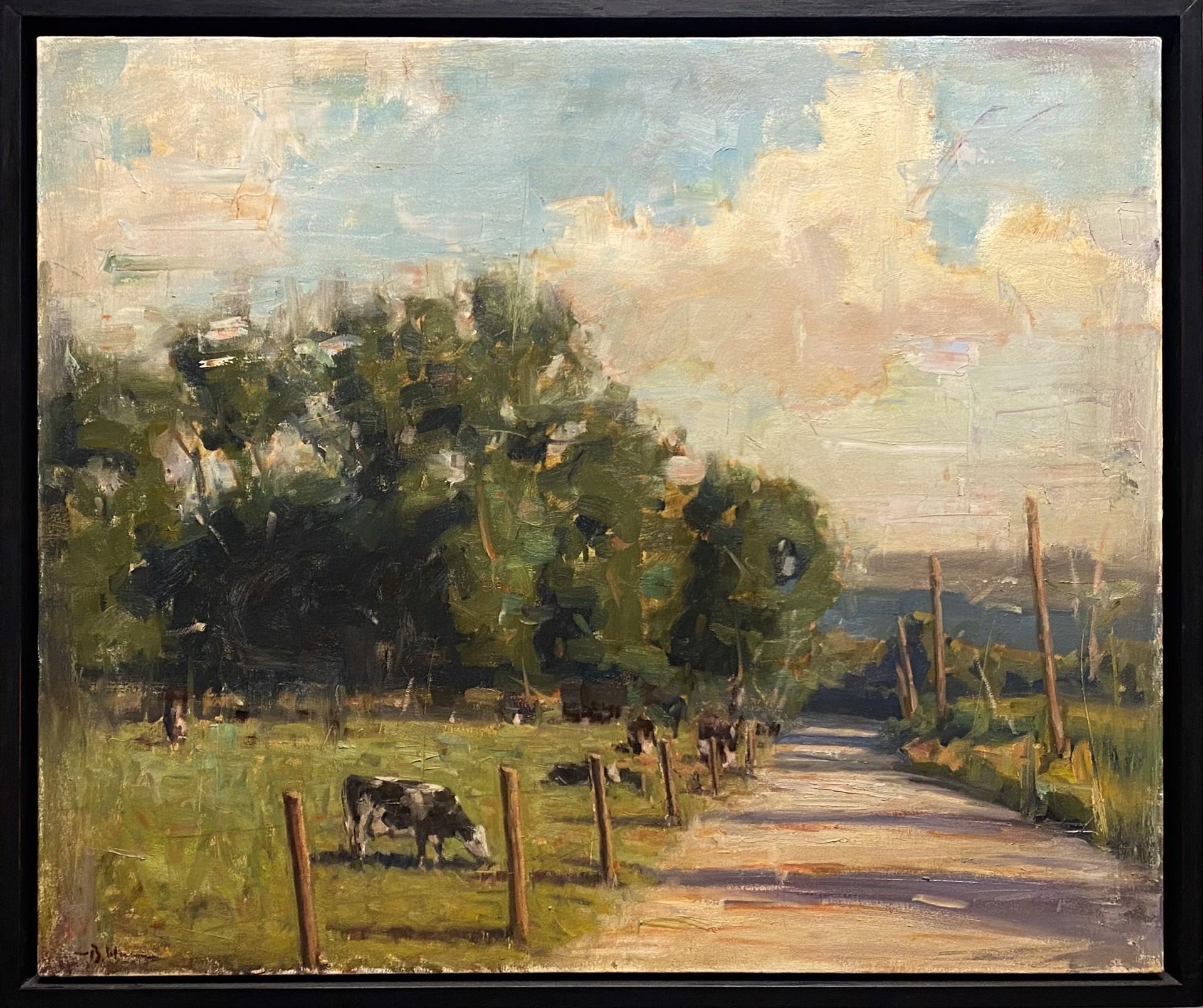 Along the way by Brett Weaver