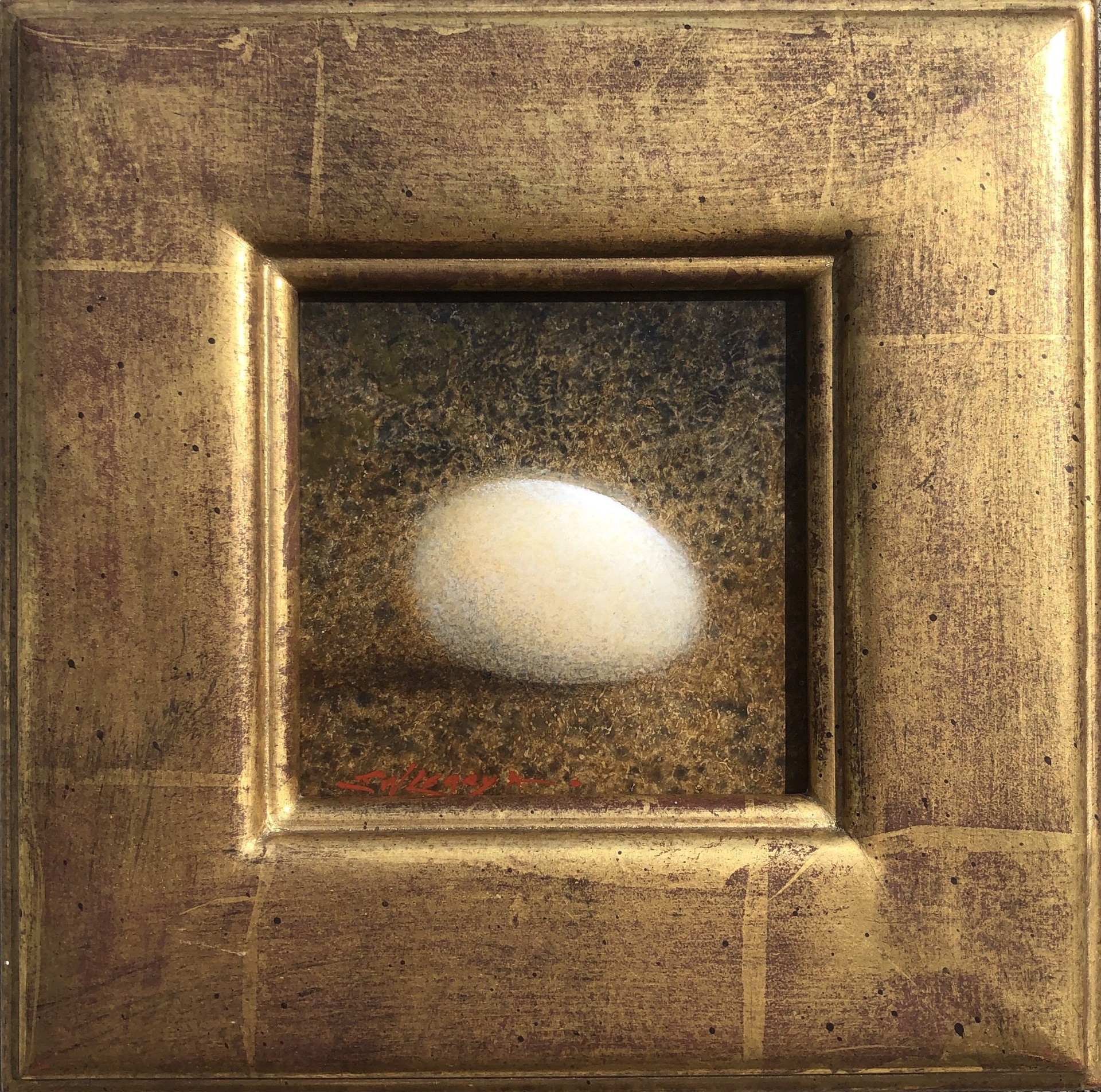 One Lovely Egg by Elizabeth Leary