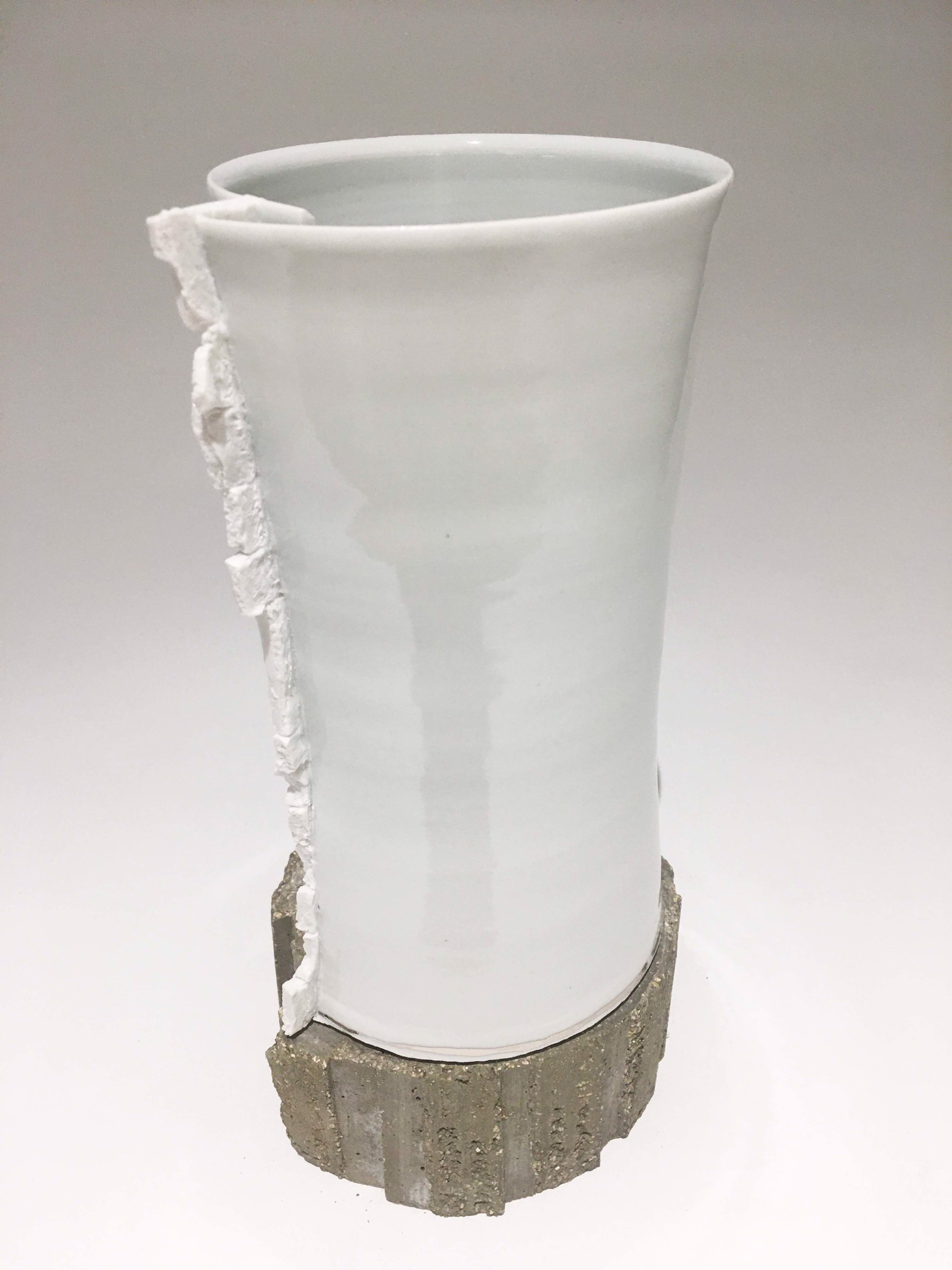Vase 5 by Bryan Hopkins