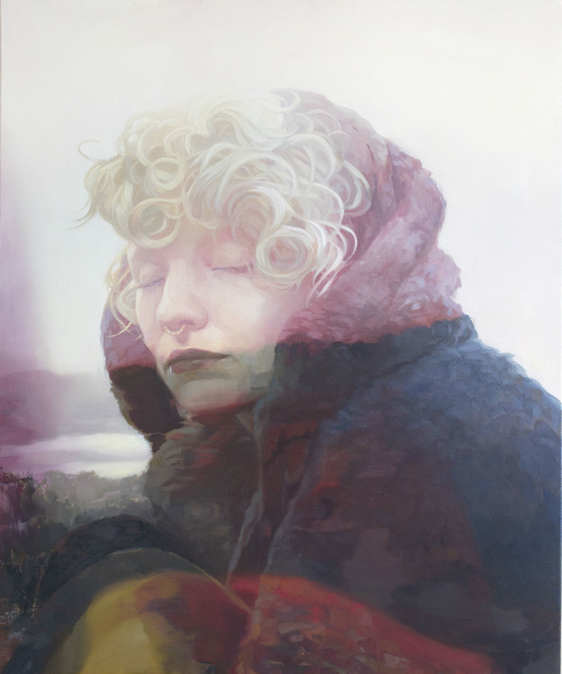 Loran by Meghan Howland