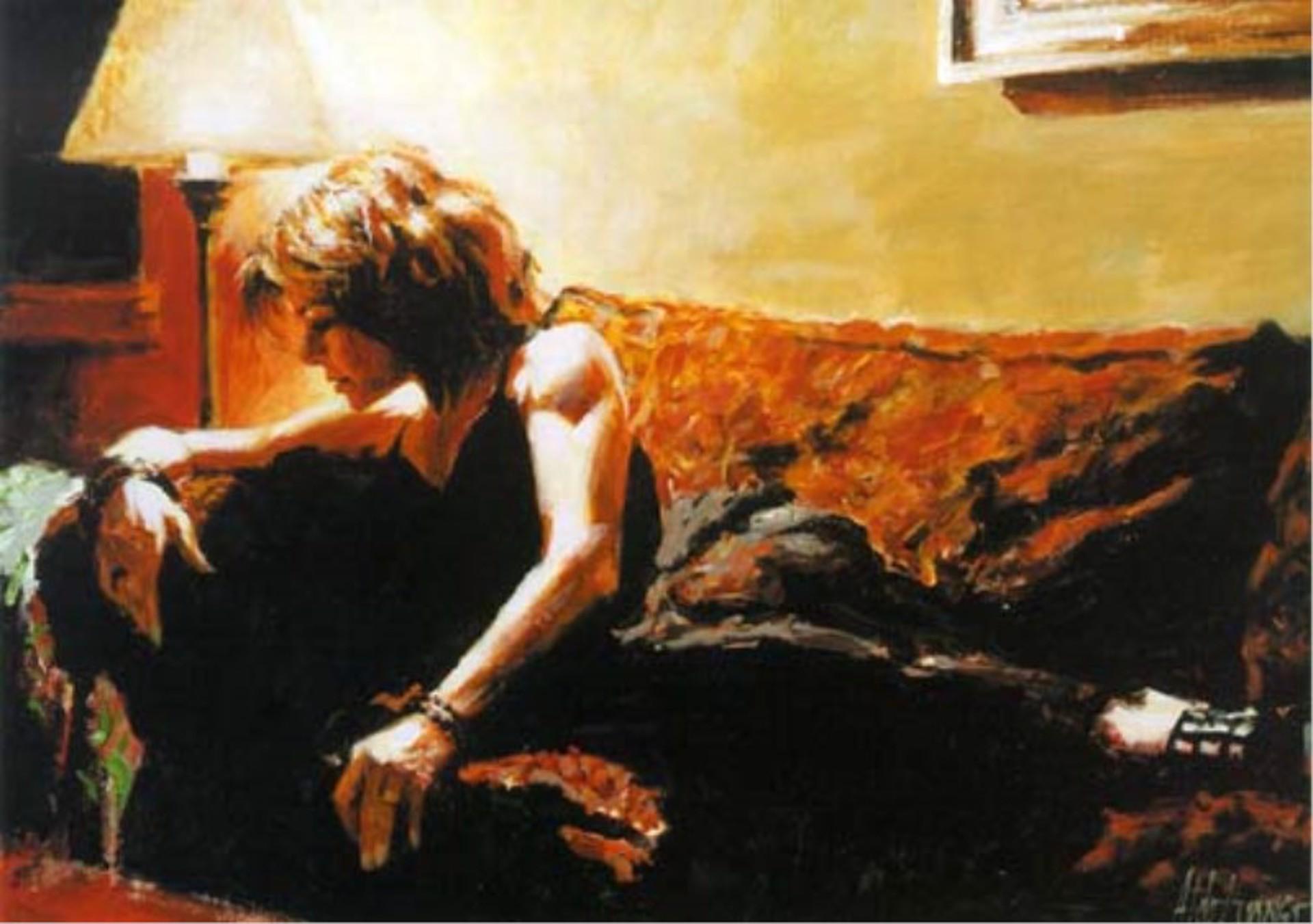 Silhouette by Aldo Luongo