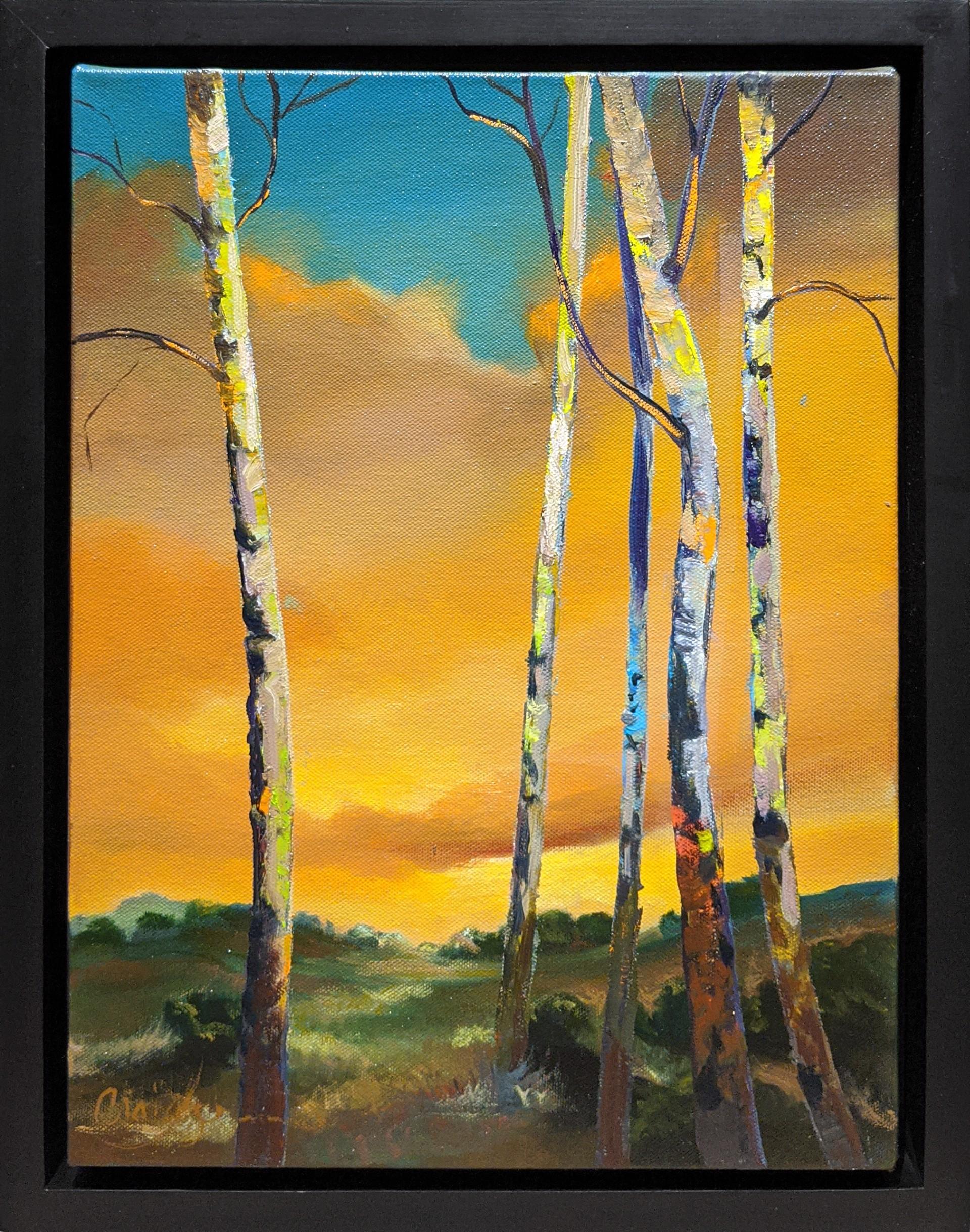 Aspen Jewel III by Craig Freeman