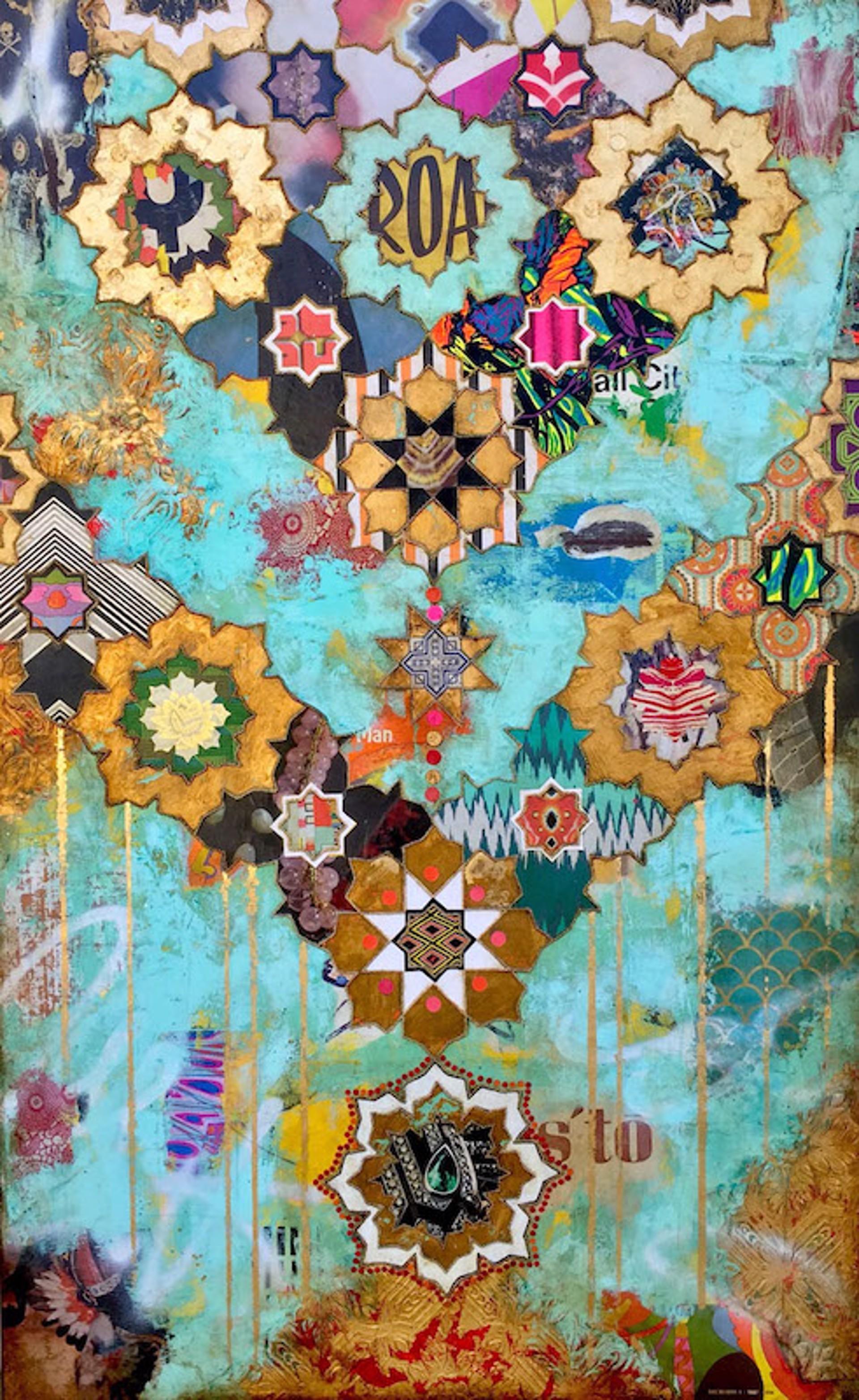 ANTHEIA by Jill Ricci