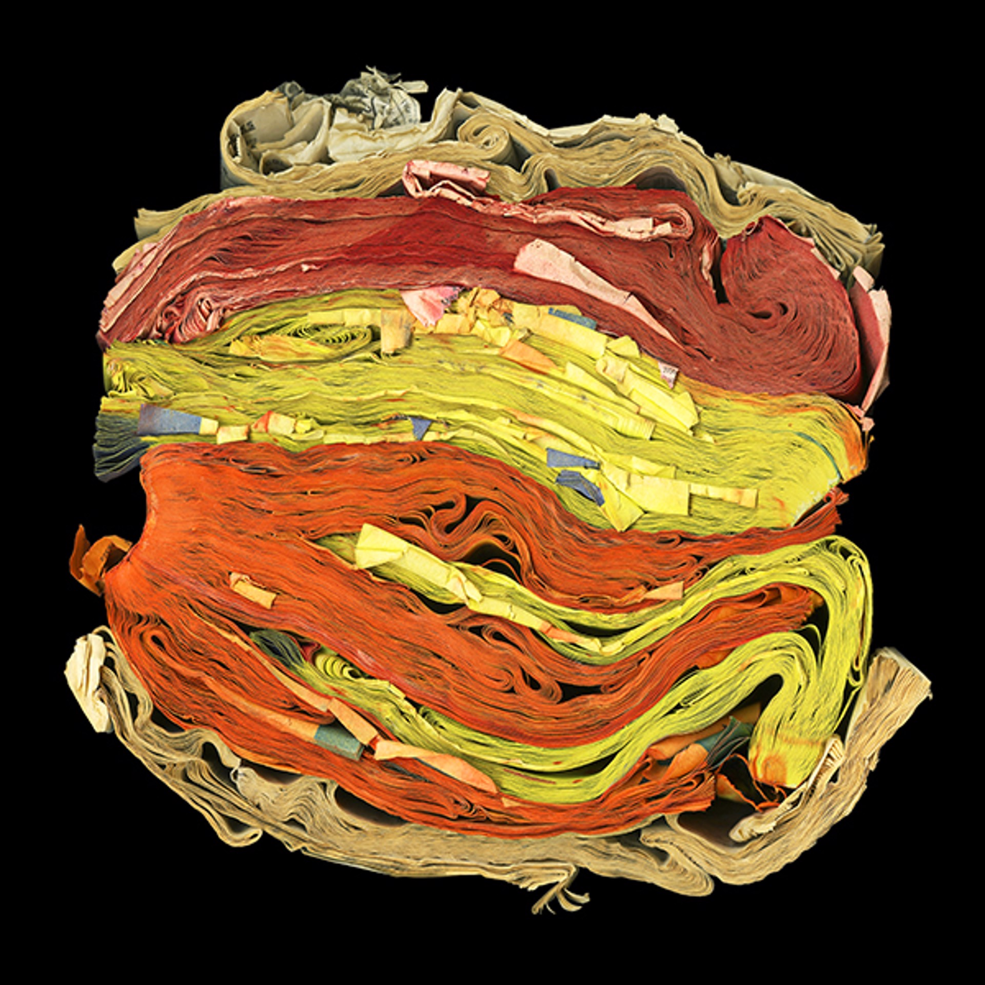 Sandwich by Cara Barer