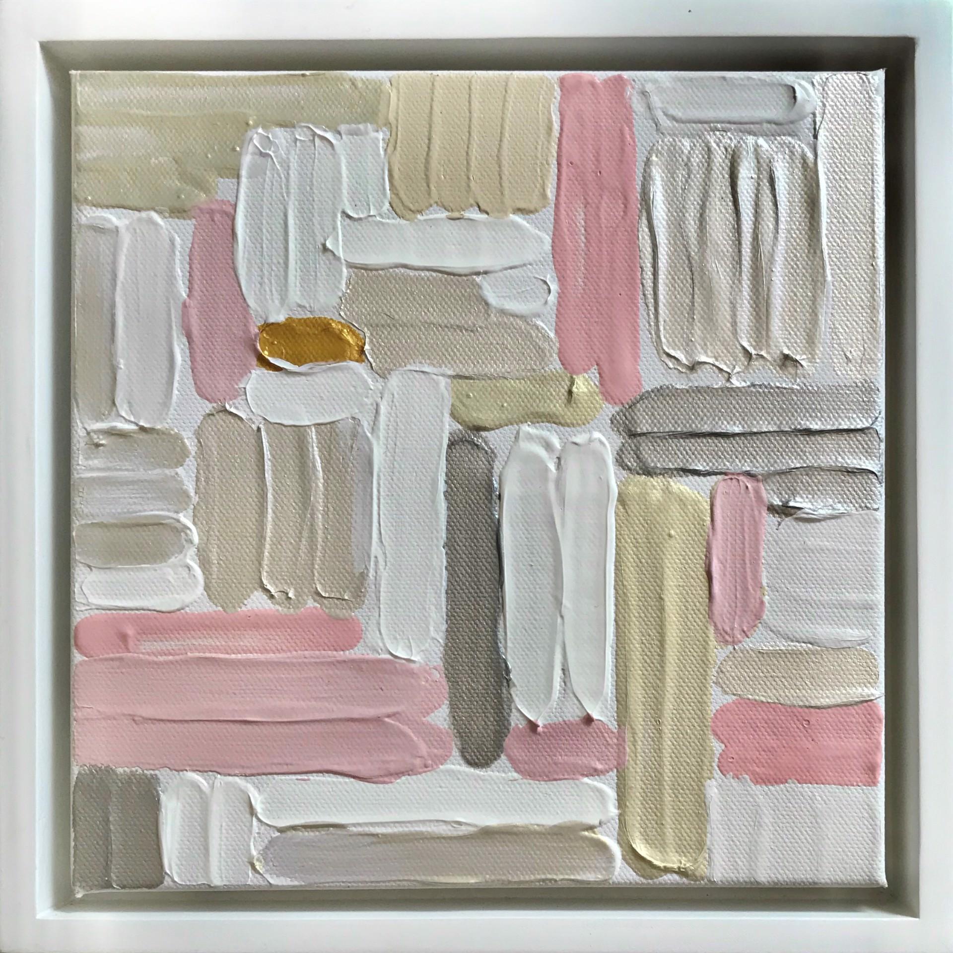 Pinky Promise II by Leslie Poteet Busker