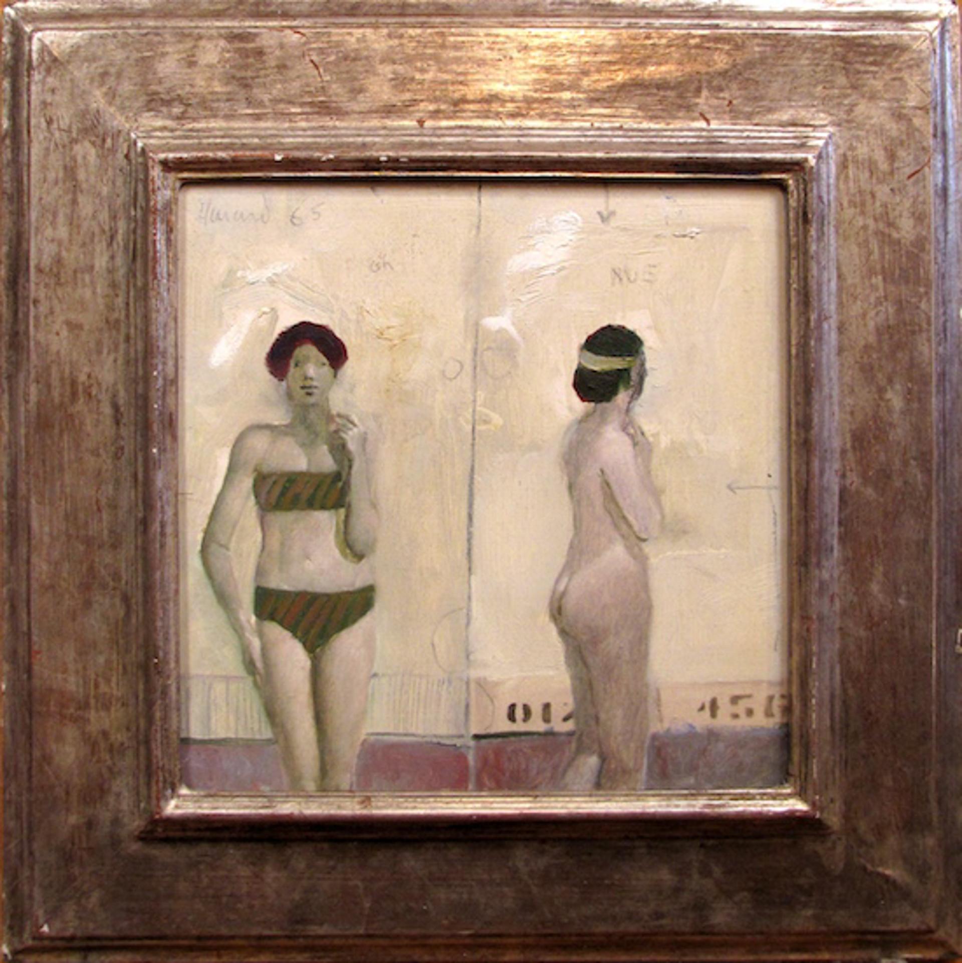 On Neu by James Havard