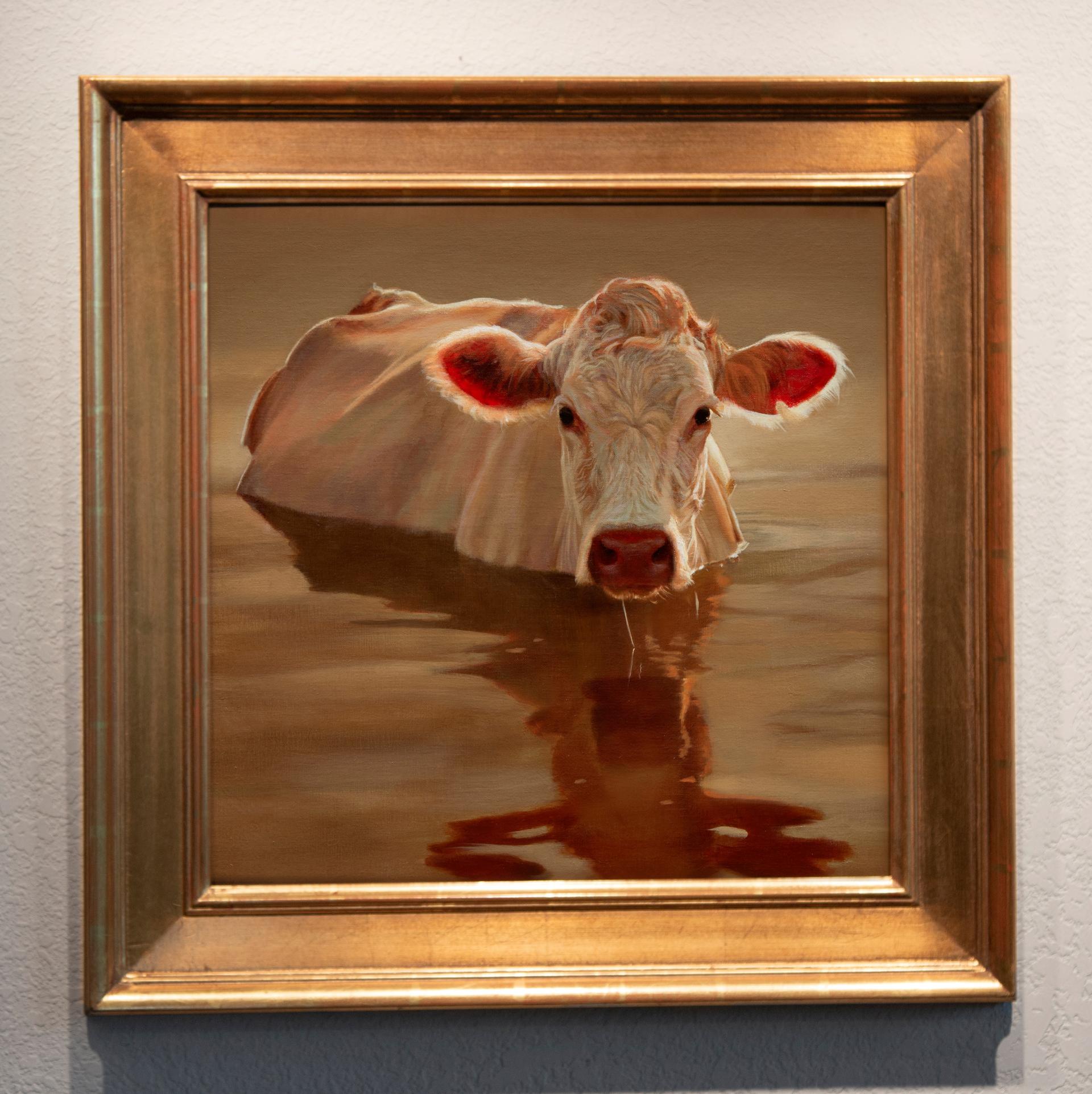 Tank by Teresa Elliott