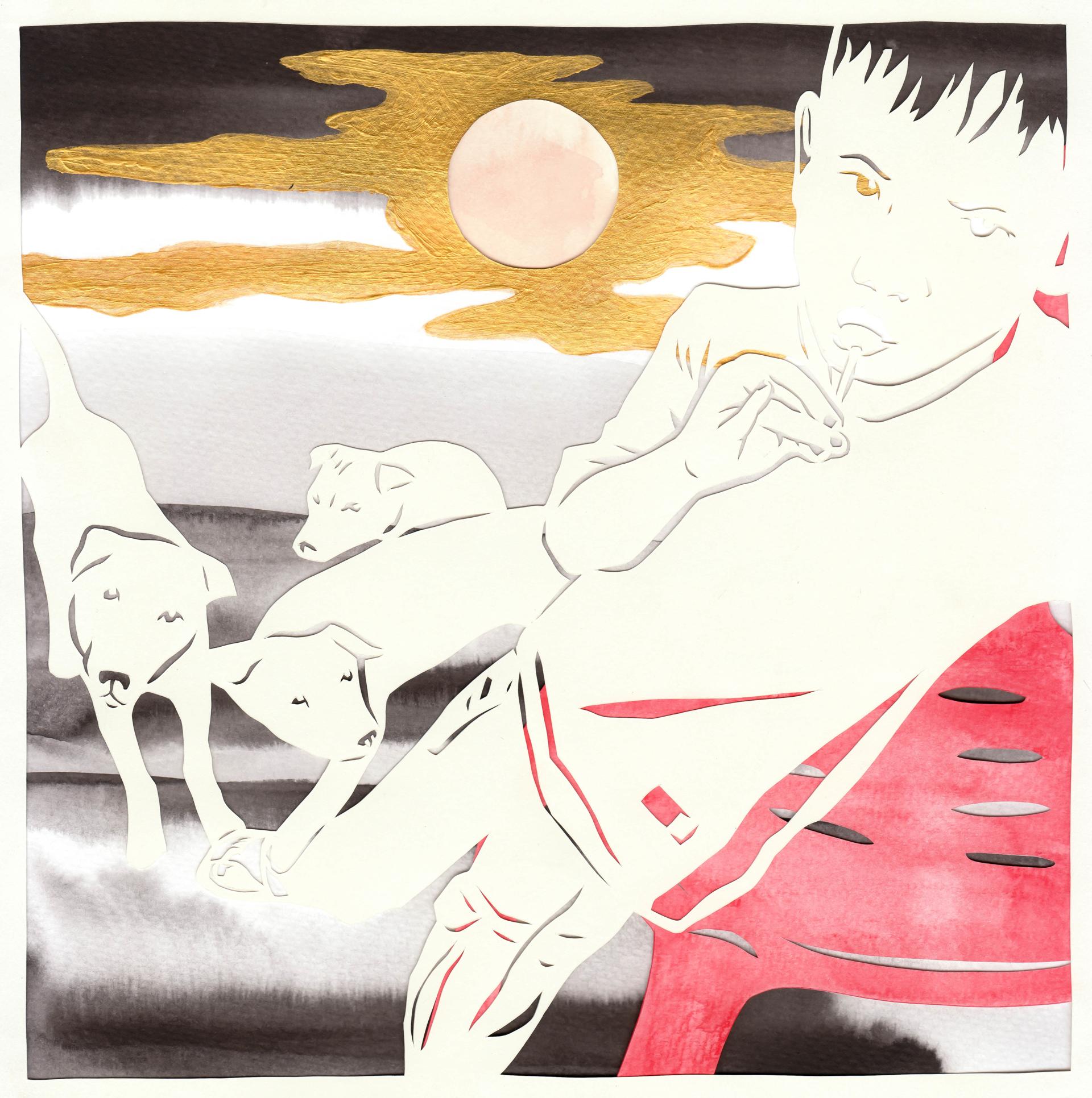 Spellbound by Lauren Iida   100 Aspects of the Moon