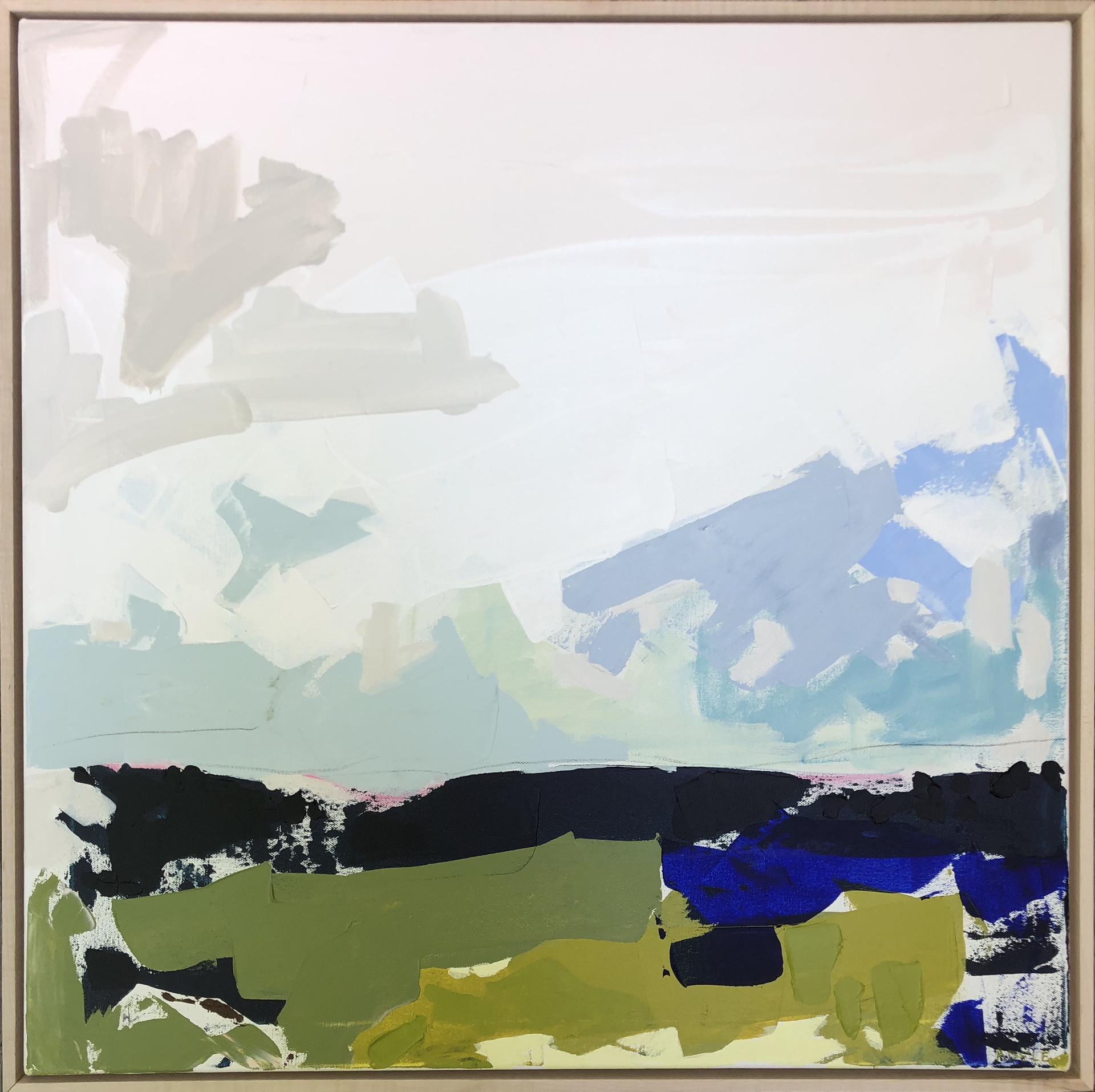 Unyielding  by Adele Yonchak