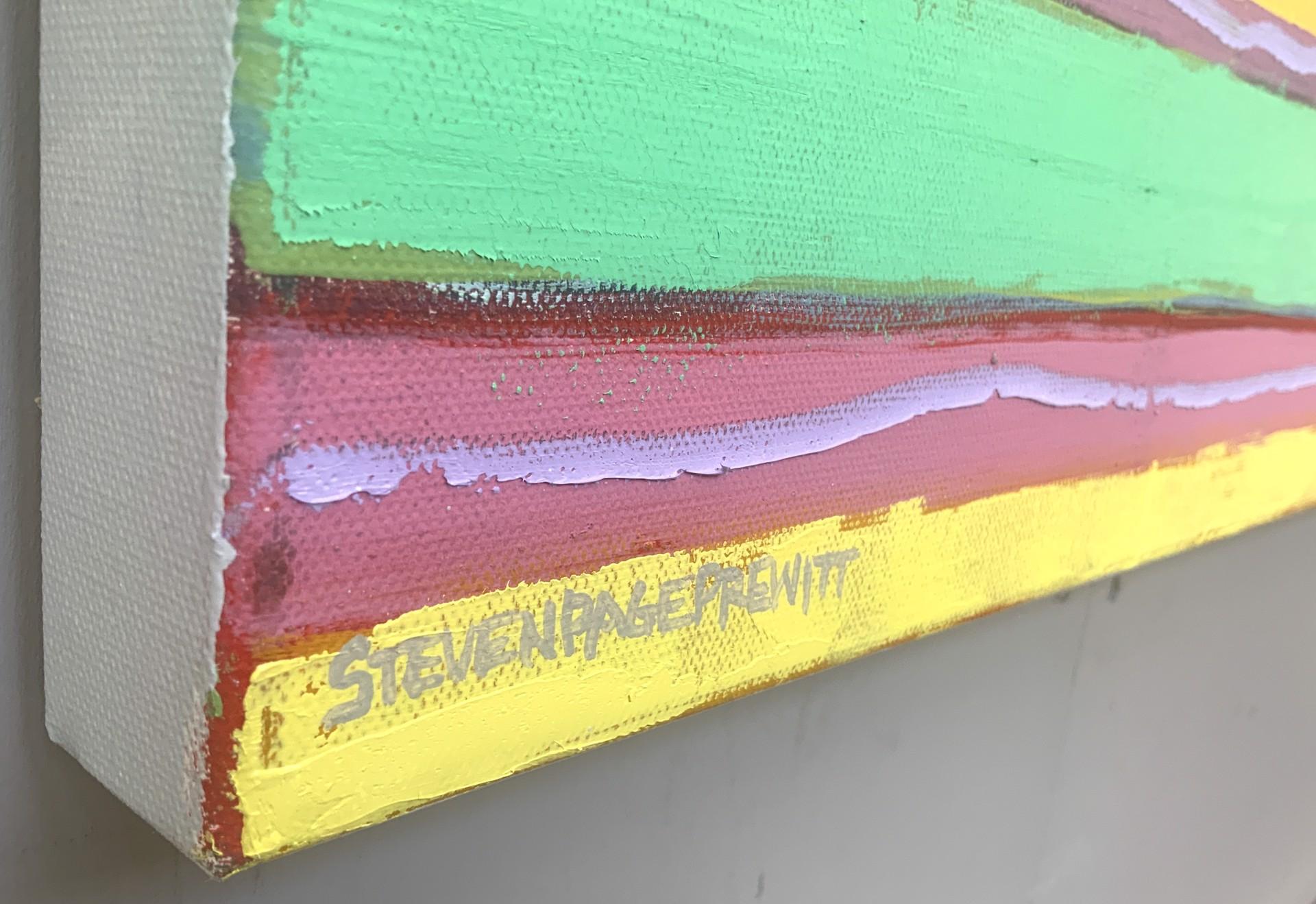 Cheap Beach Chair 2 by stevenpage prewitt