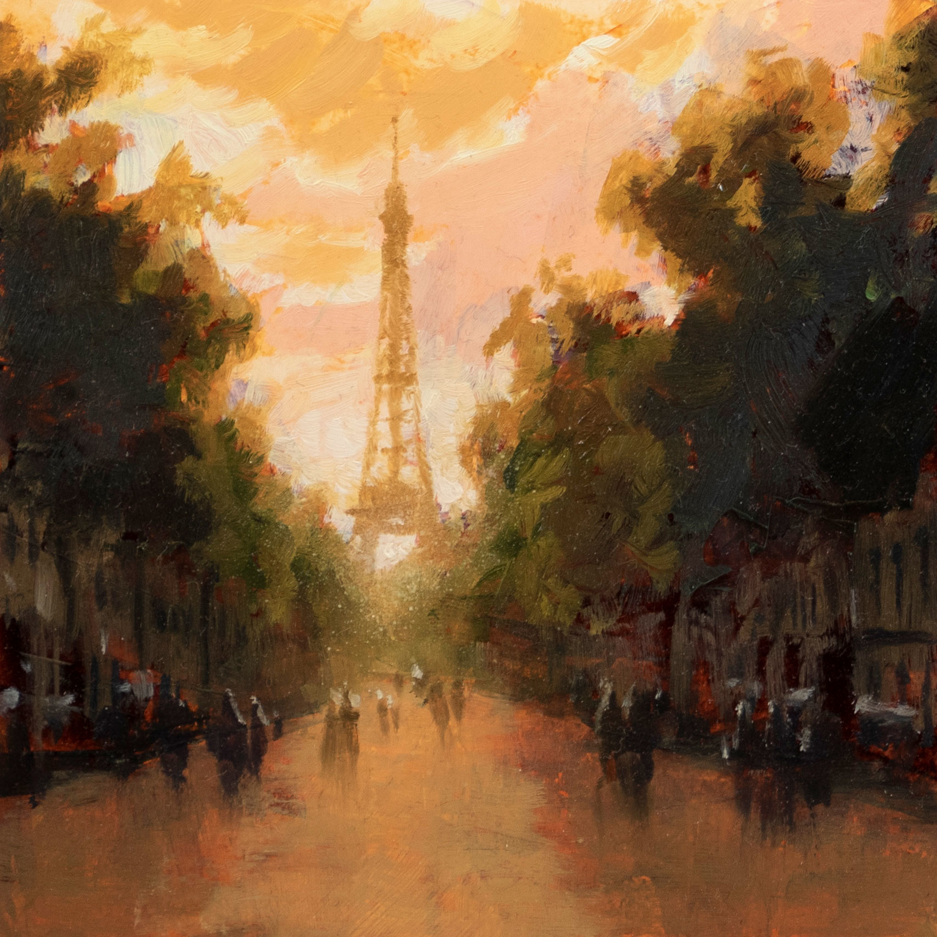 Story of Paris, Volume II by Christopher Clark