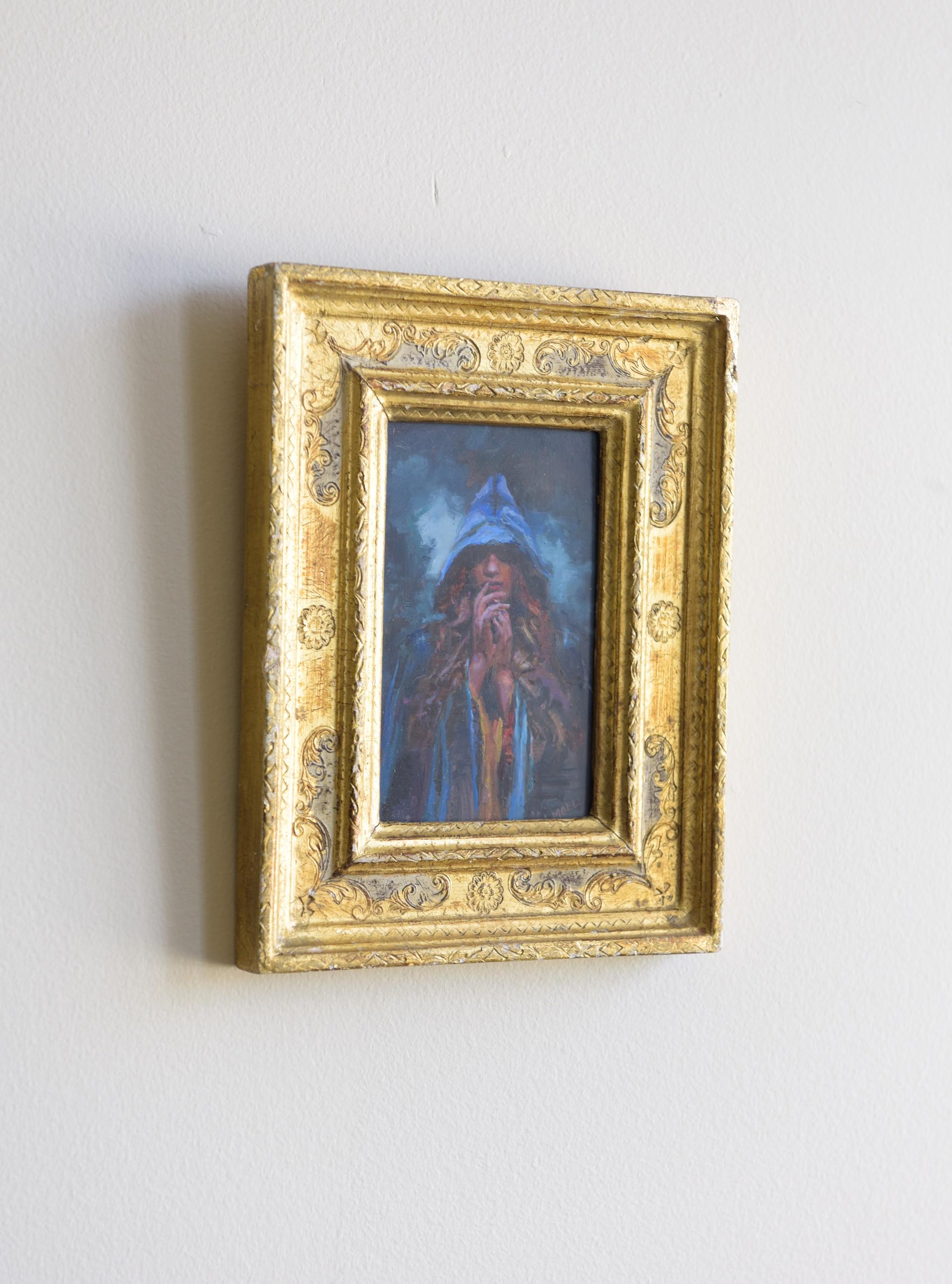Blue Secrets by Ann Moeller Steverson