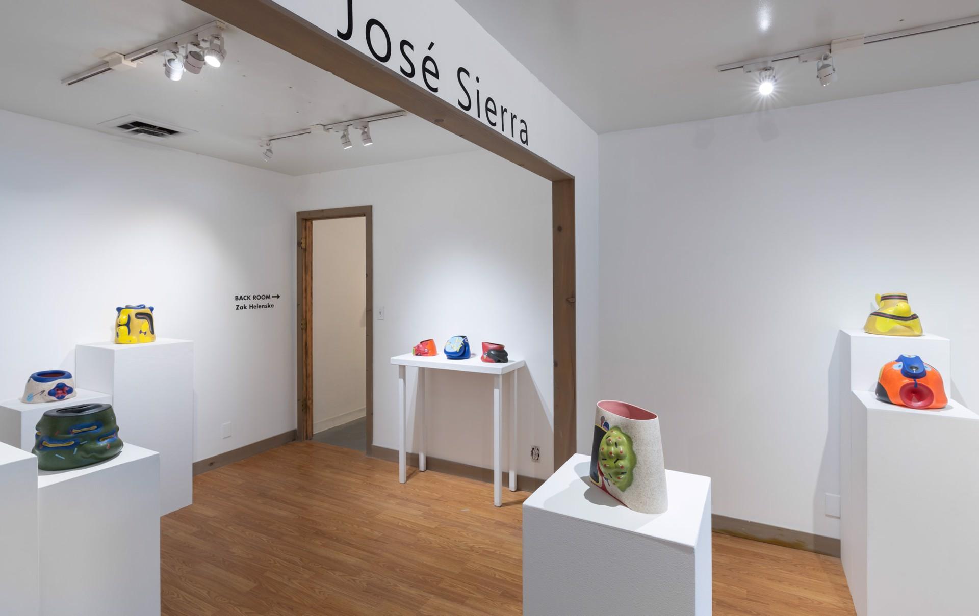 José Sierra, July 2019 by José Sierra