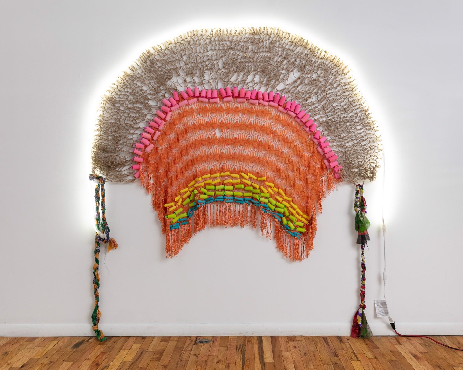 We are Rainbows, We are Shadows by Suchitra Mattai
