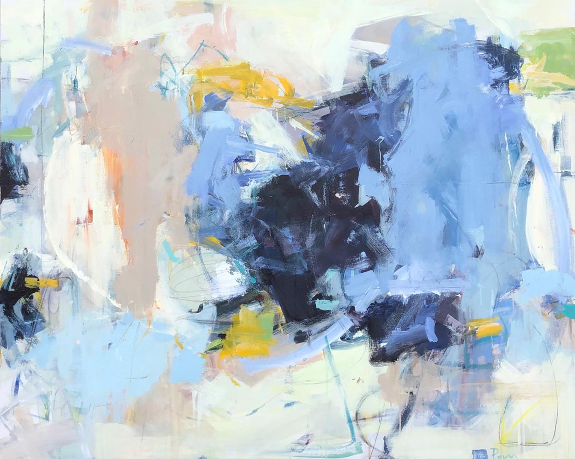 Low Tide by Eileen Power