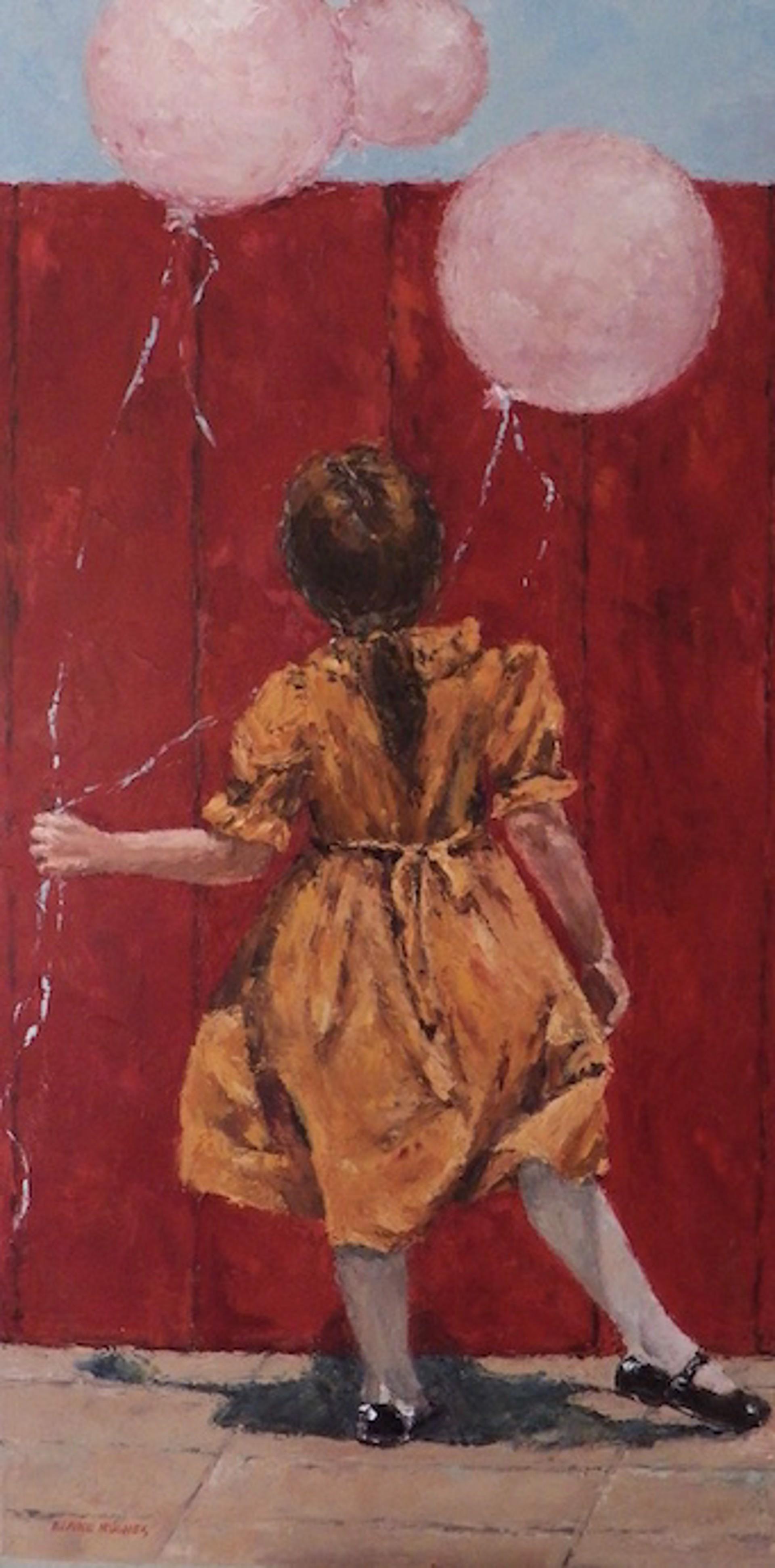 Soar by Elaine Hughes