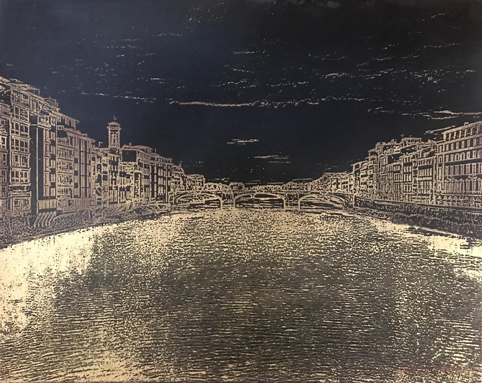 Firenze by Larissa Morais
