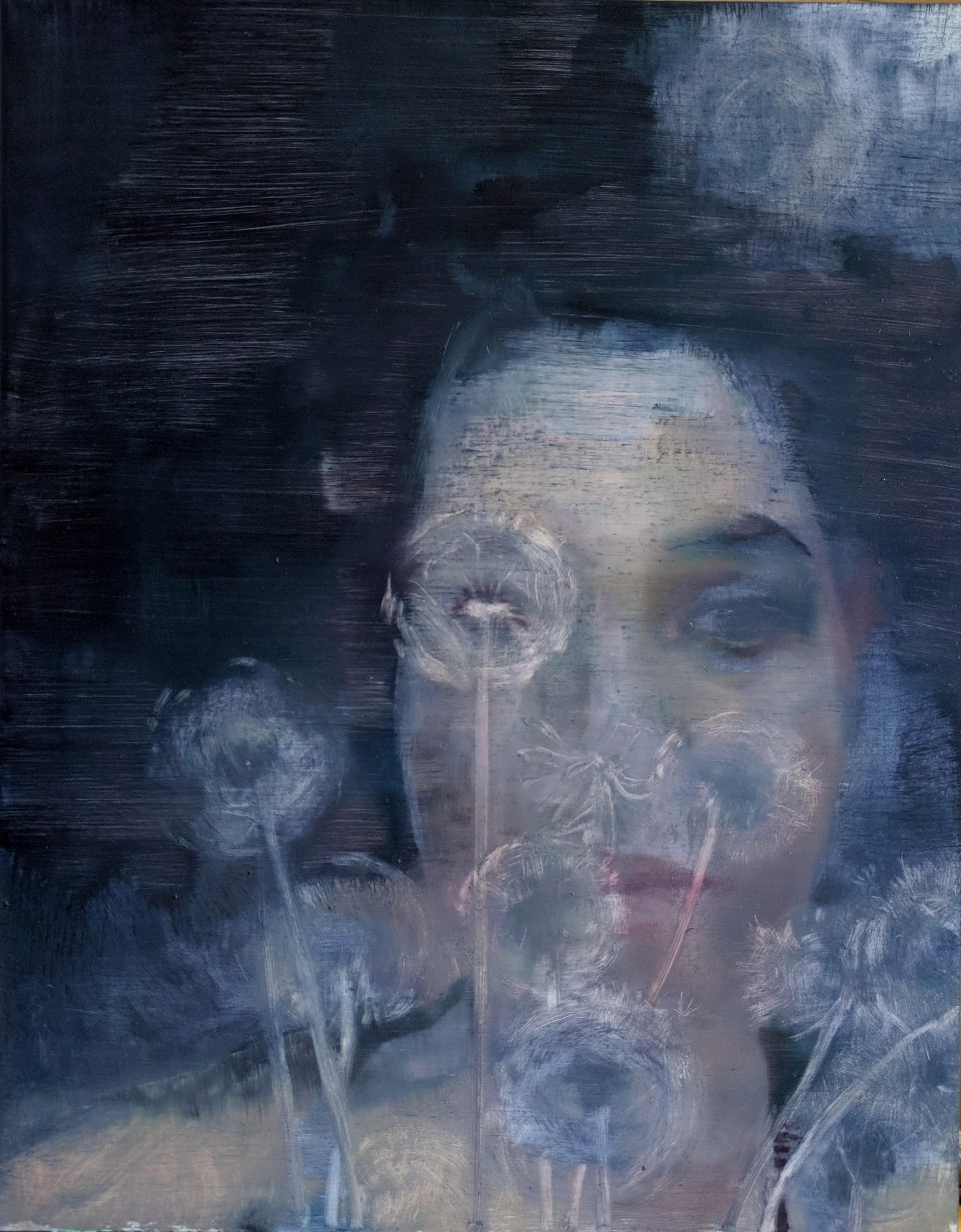 Nocturne by Elena Burykina