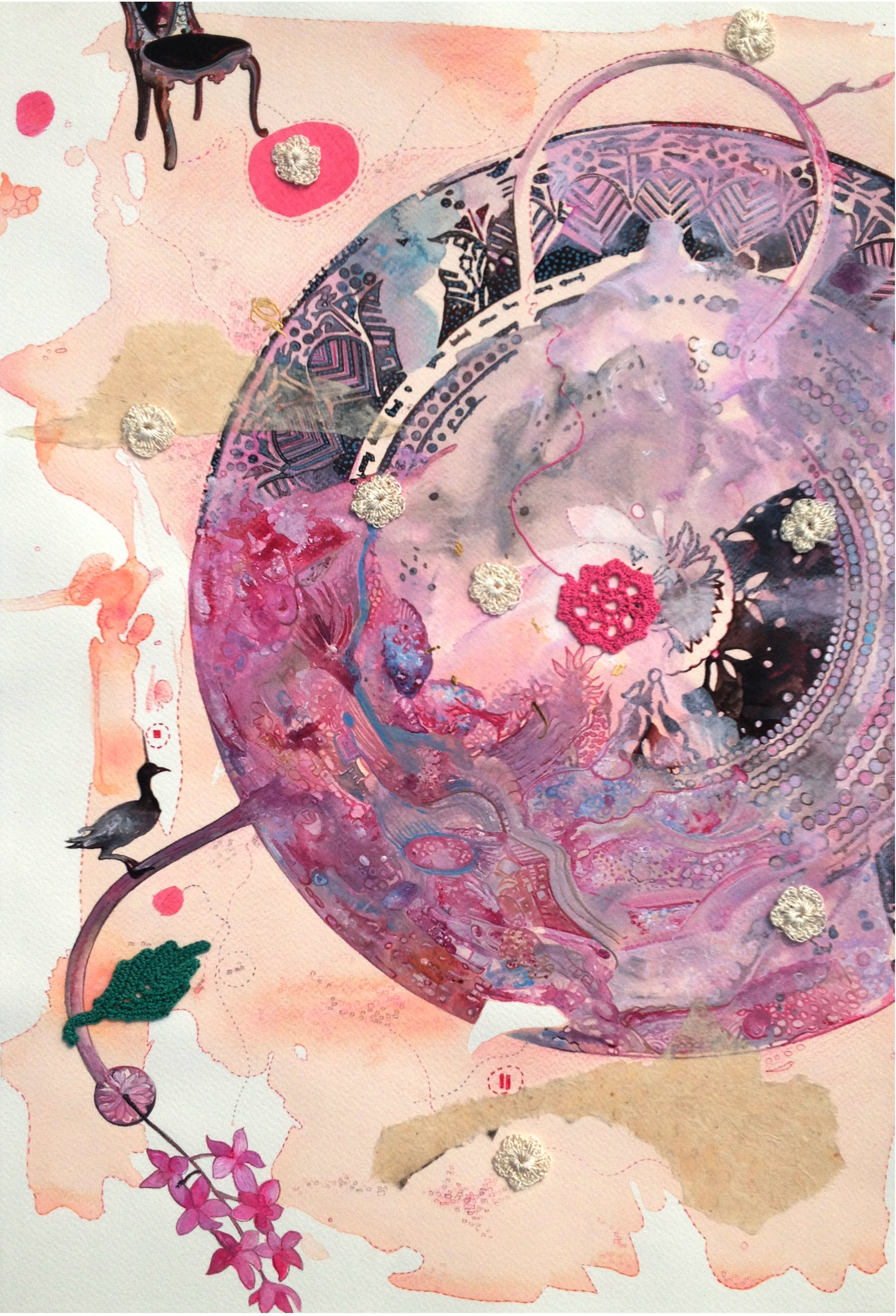 My Body, My Soul by Ritu Sinha