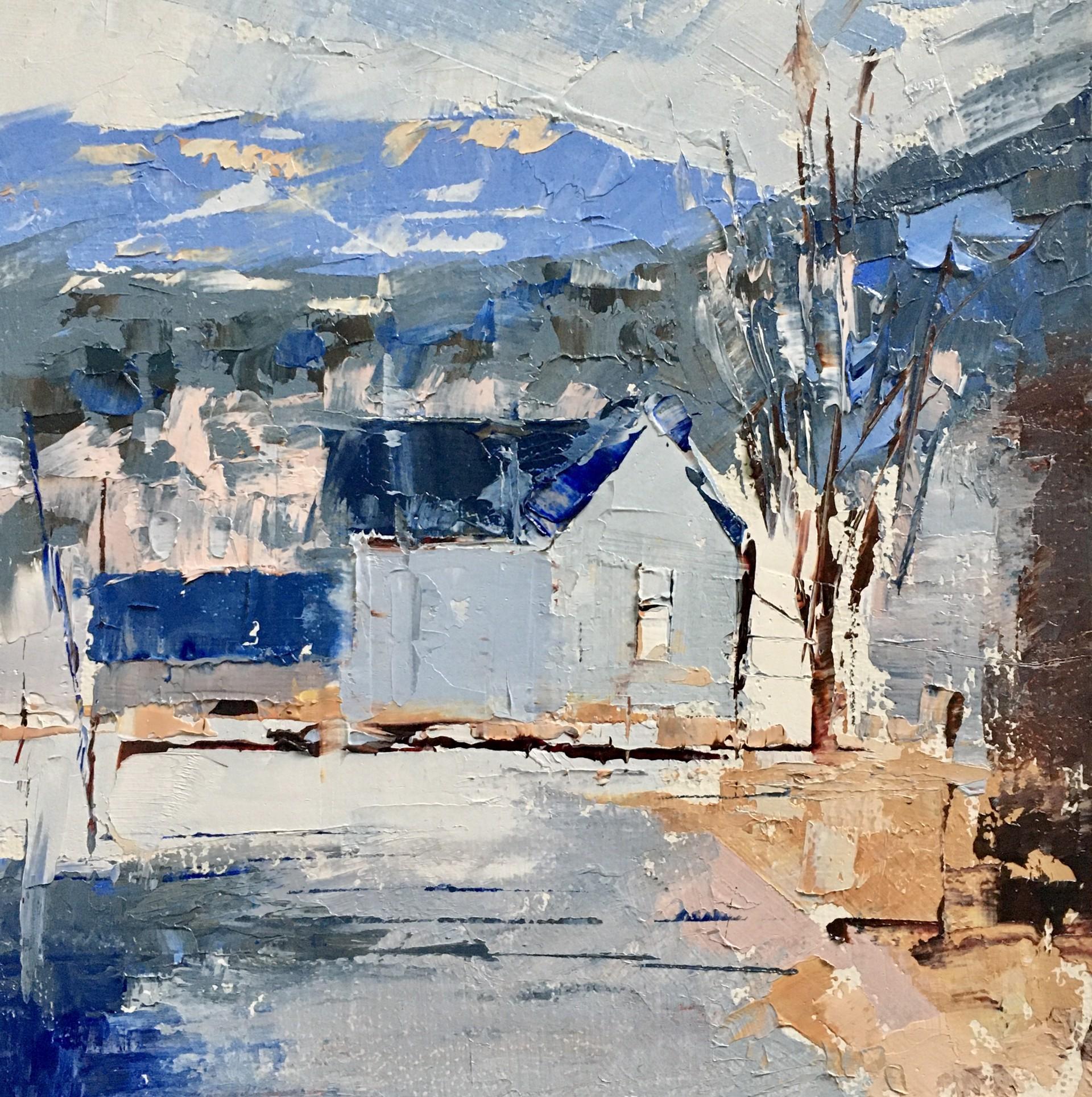 Changing Seasons by Sandra Pratt