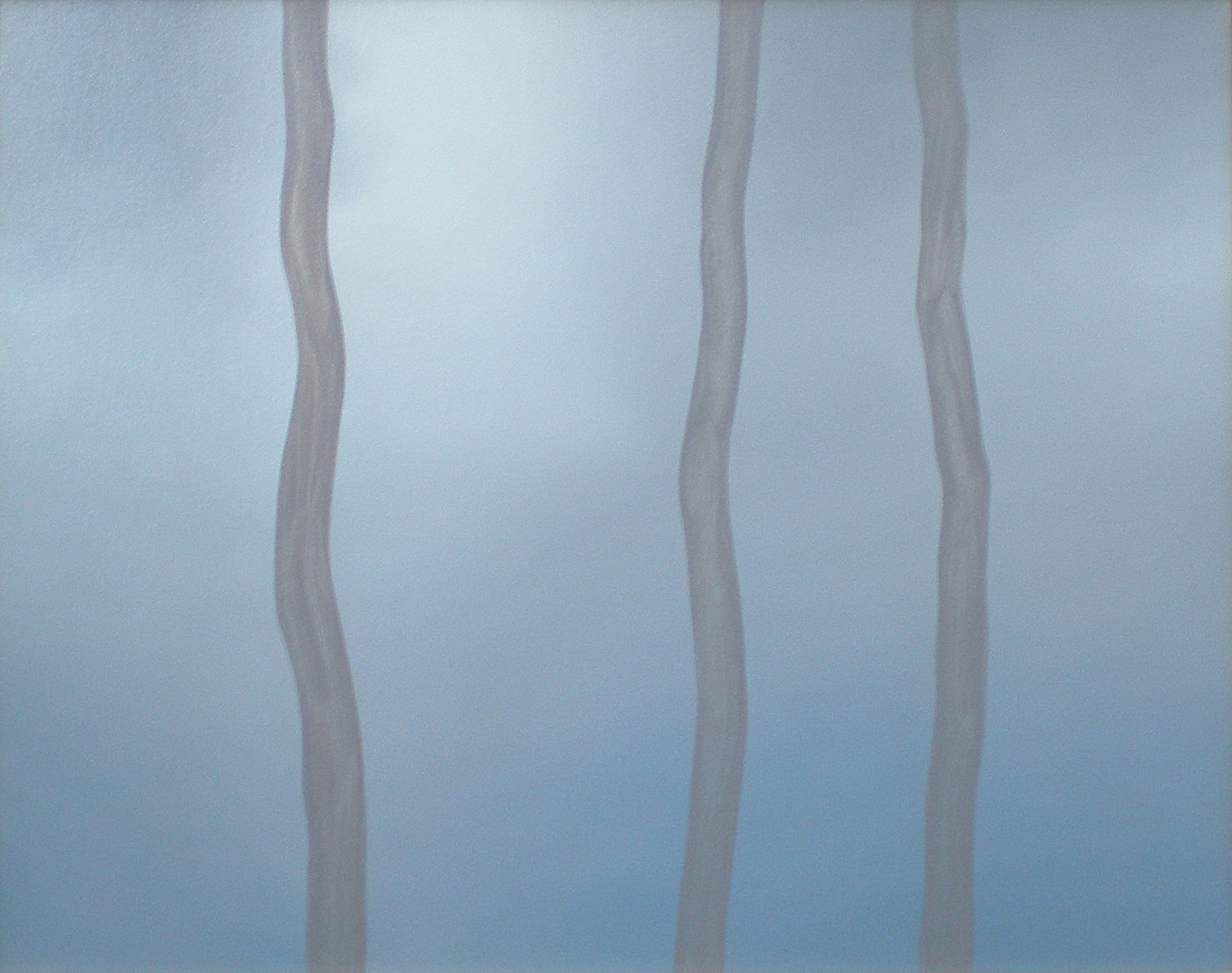 Untitled IV (Lakeview Series) by William Wahlgren