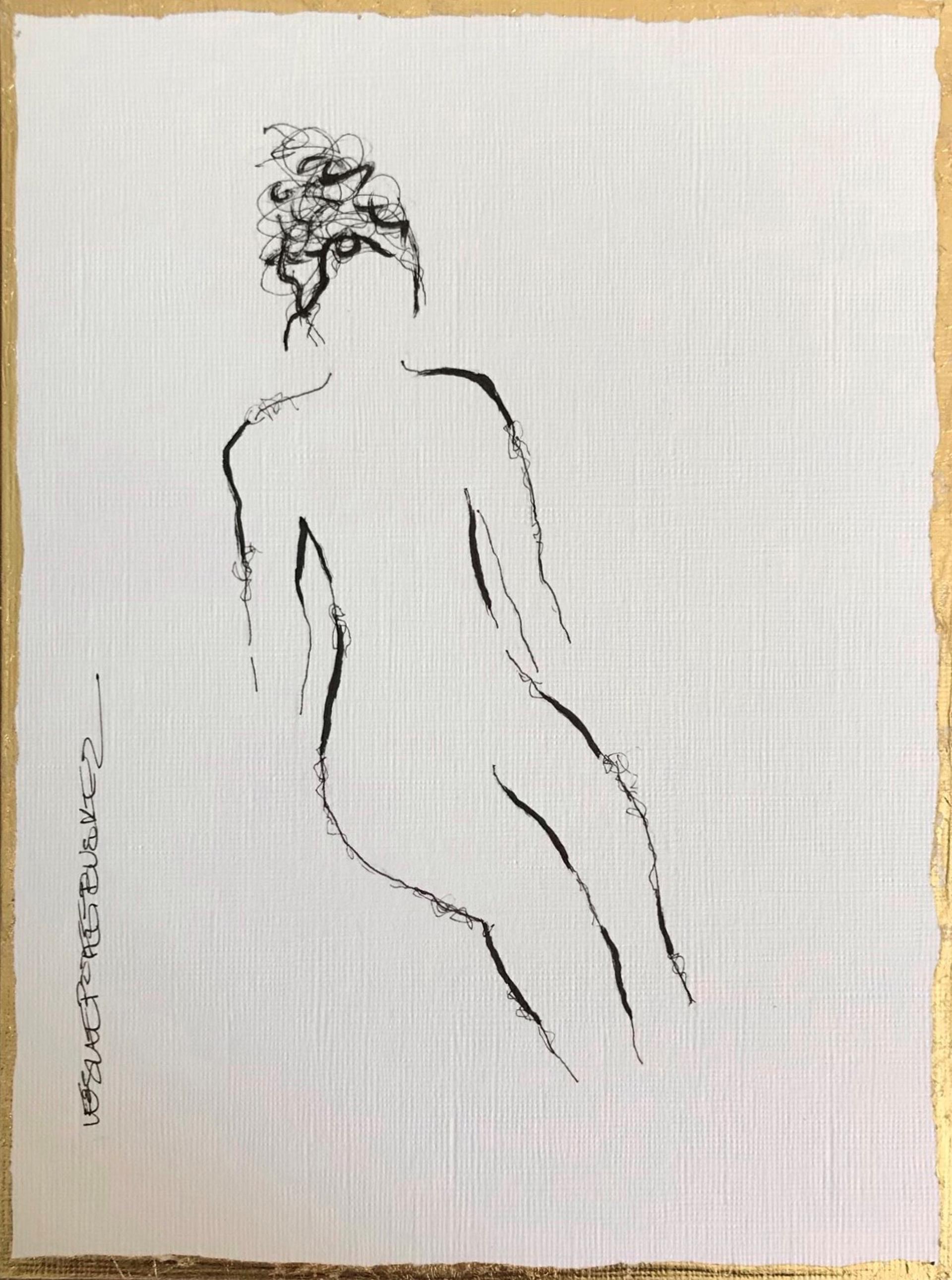 Figure No. 189 by Leslie Poteet Busker