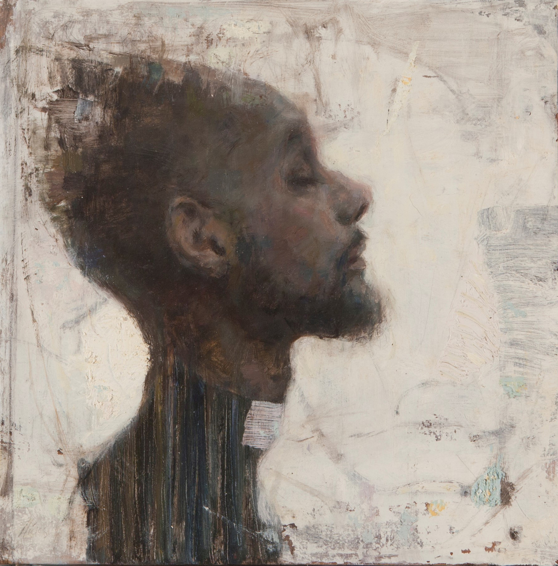 Sage by Ron Hicks