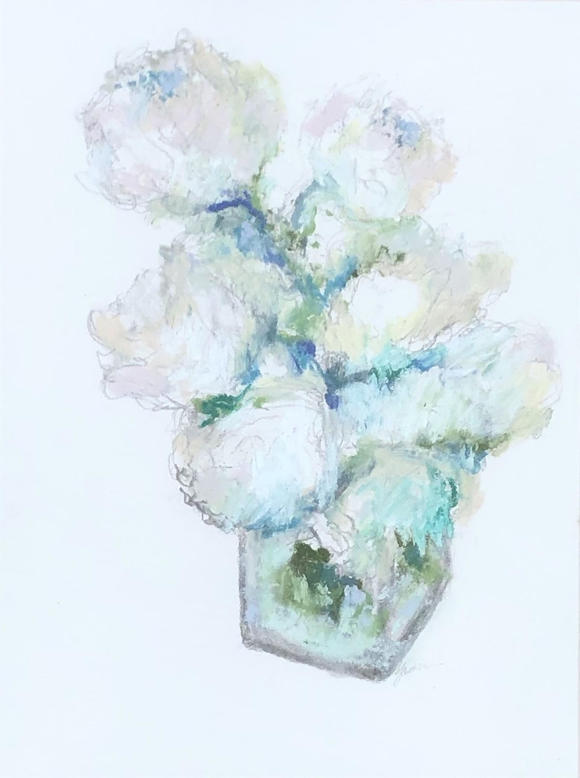 Gaze Upon Beauty by Linda James