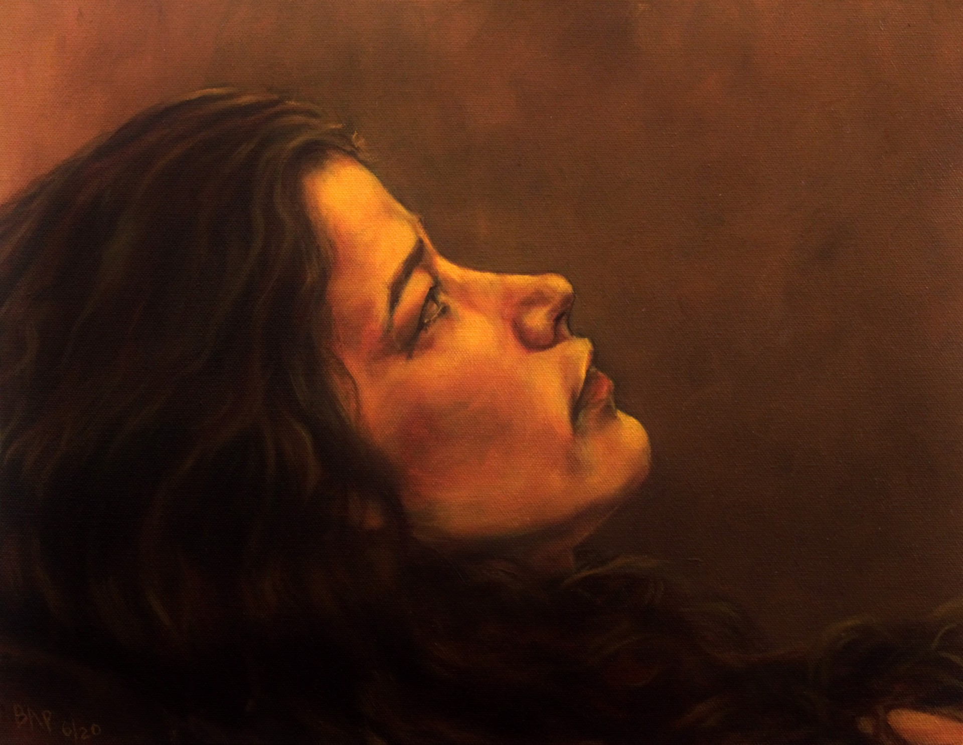 Lost by Benji Alexander Palus