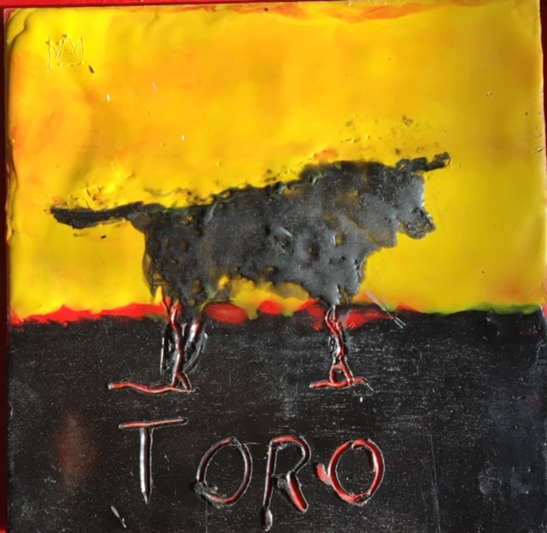 Toro by Michael Snodgrass