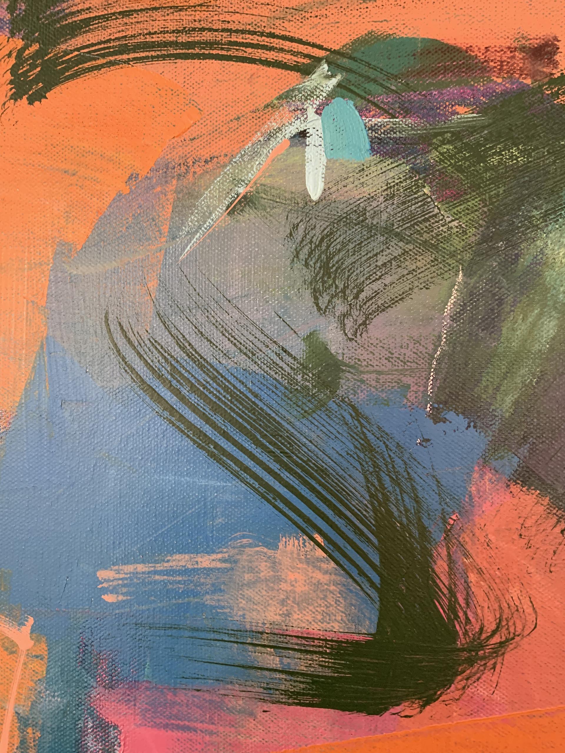 Apricot Jam by Marissa Vogl