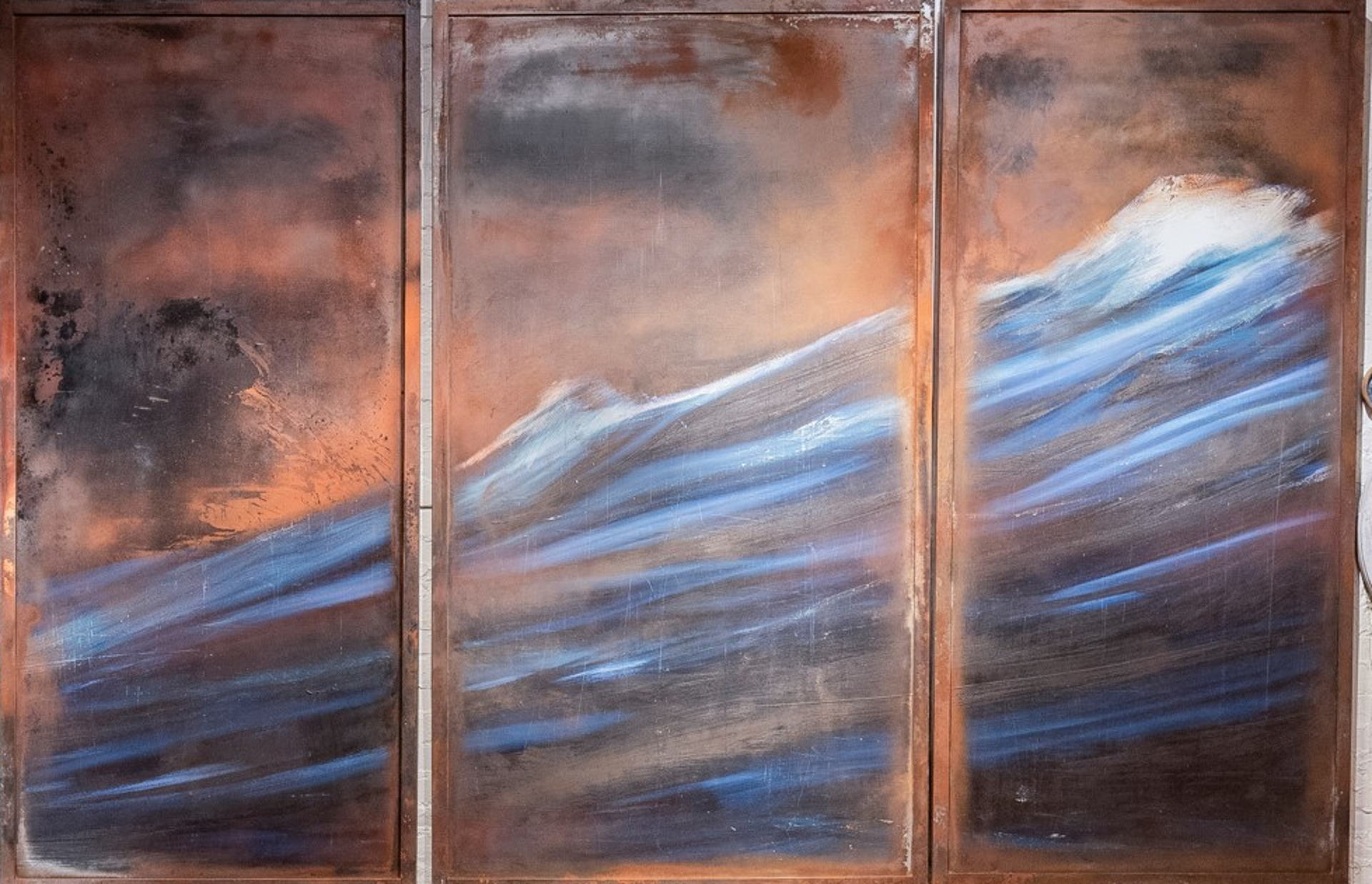 Coors Field by Jonathan Saiz