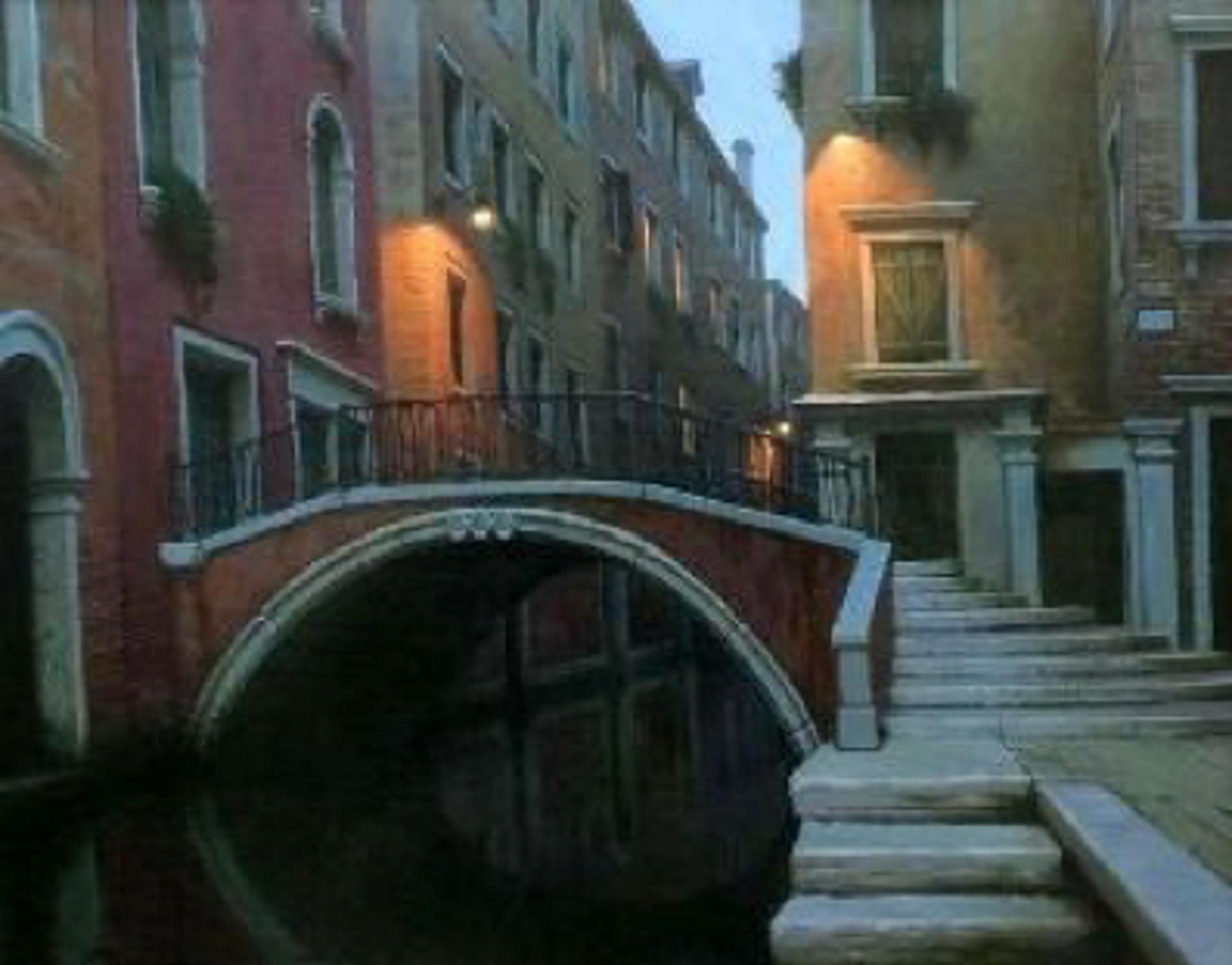Song of Venice by Alexei Butirskiy