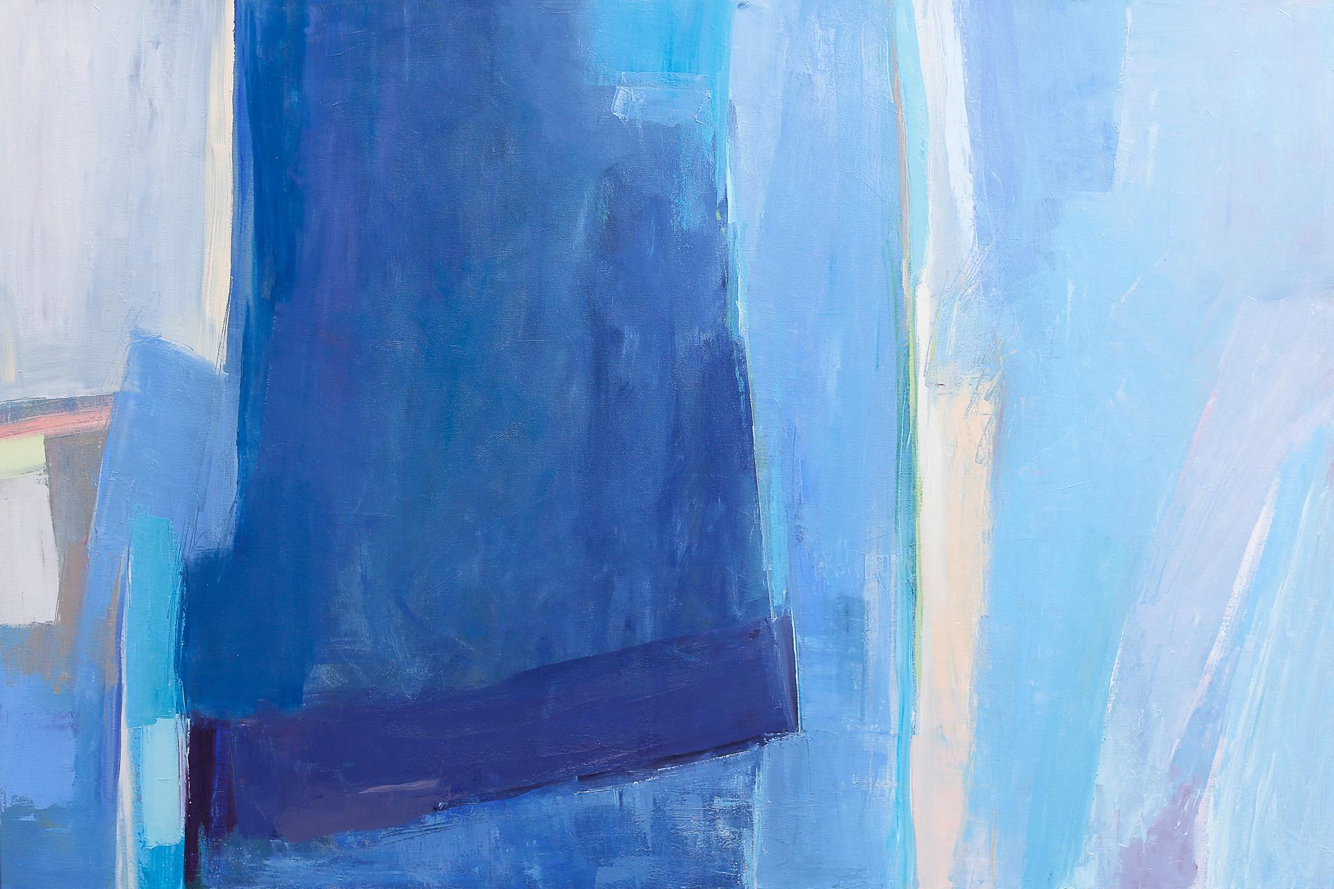Time Stood Still by Marissa Vogl