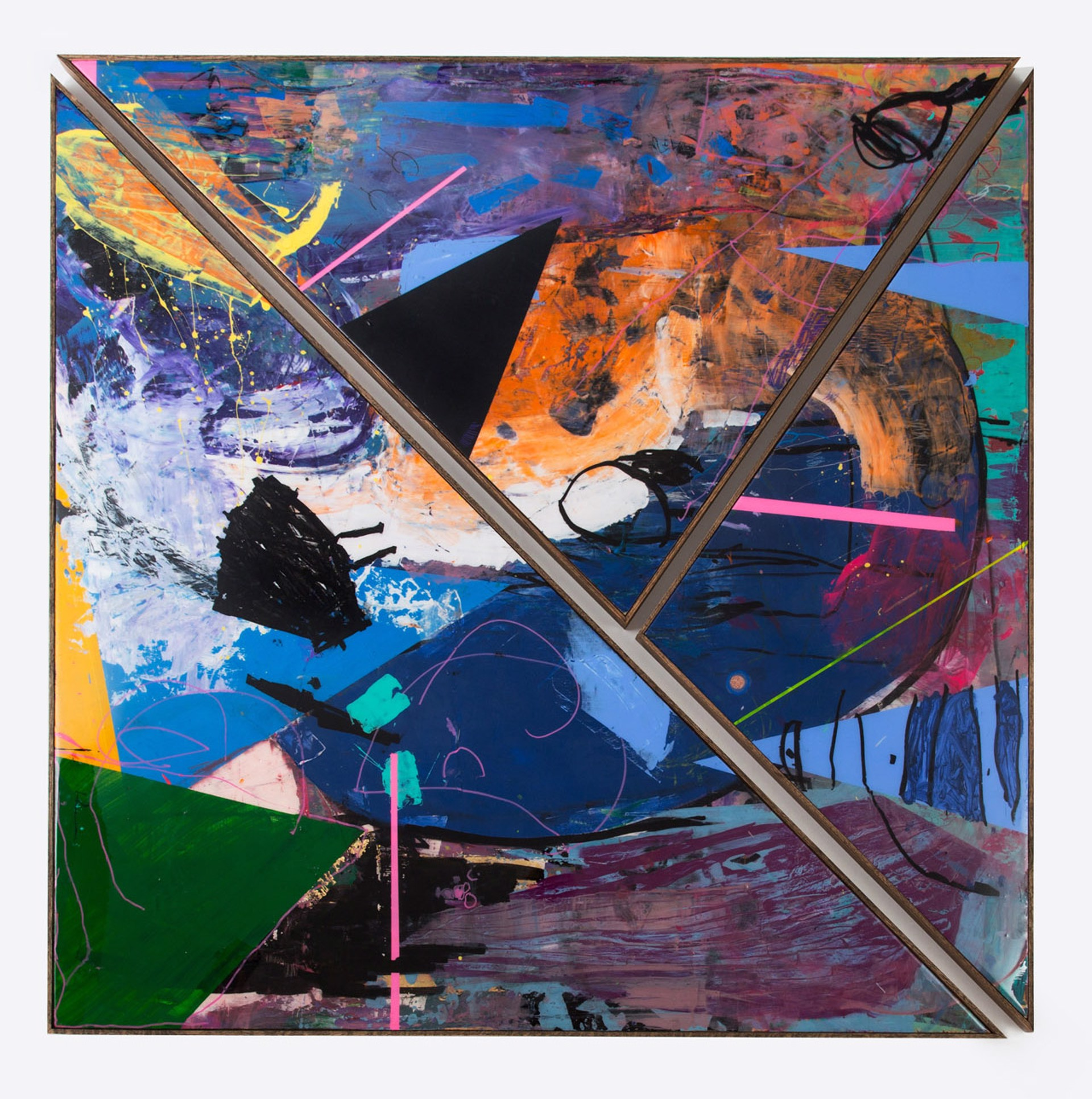 Bowser by Brandi Hofer